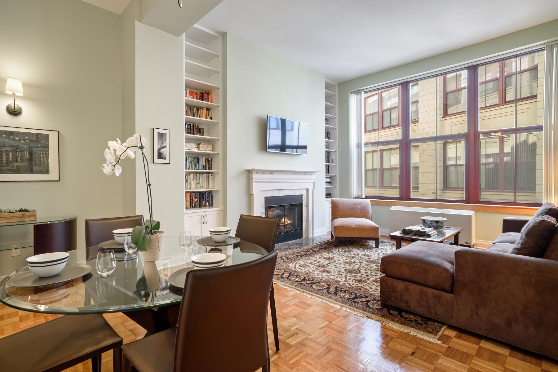 Condominiums for Sale at 1 Scarsdale Road, 309 Tuckahoe, New York 10707 United States