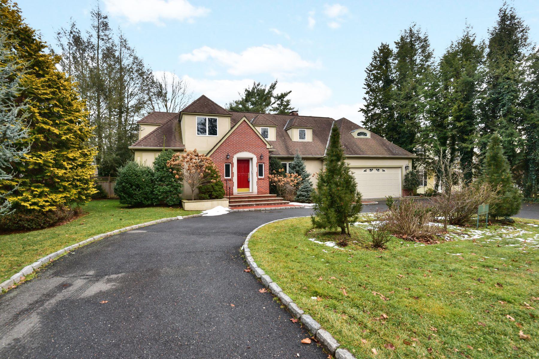 独户住宅 为 销售 在 17 Summit Avenue 拉伊, 纽约州, 10580 美国