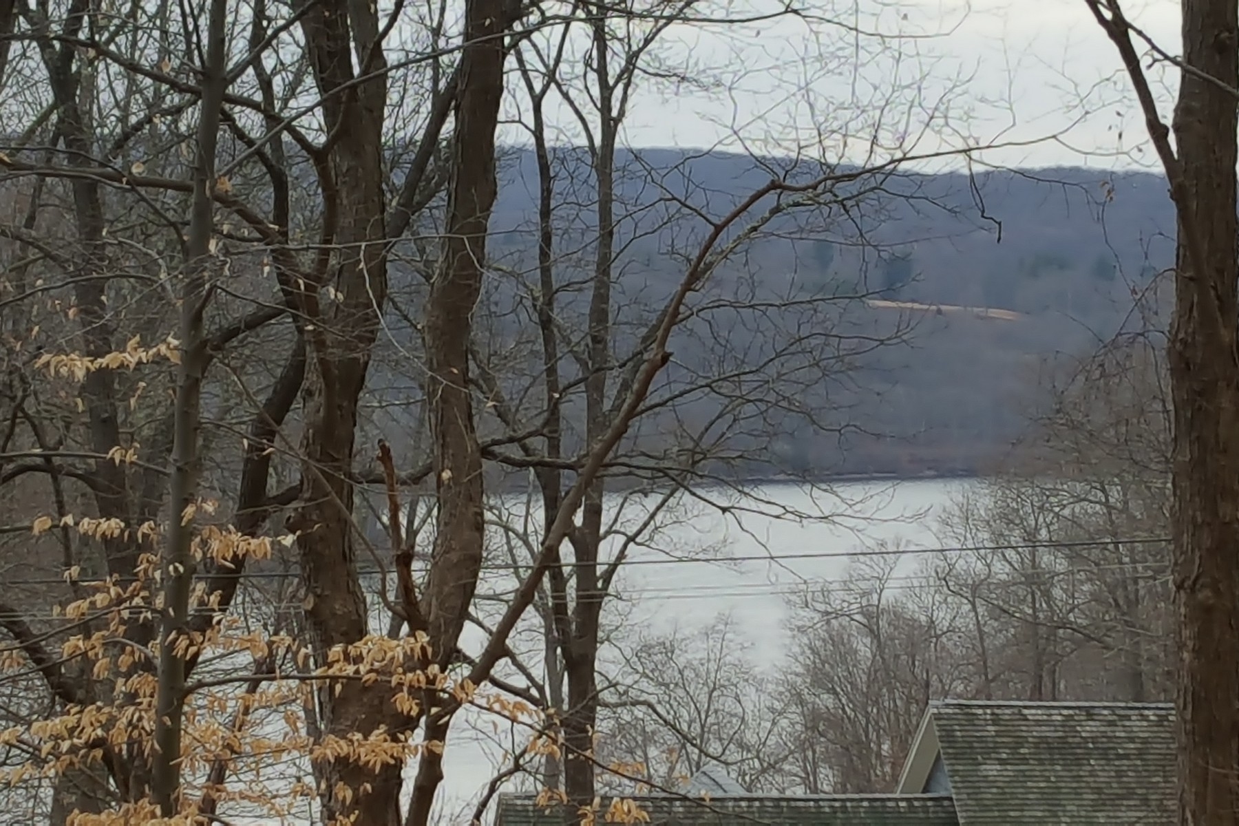 Land for Sale at Beautiful Lot, Great CT River Views! 141 Injun Hollow Rd Haddam, Connecticut 06438 United States
