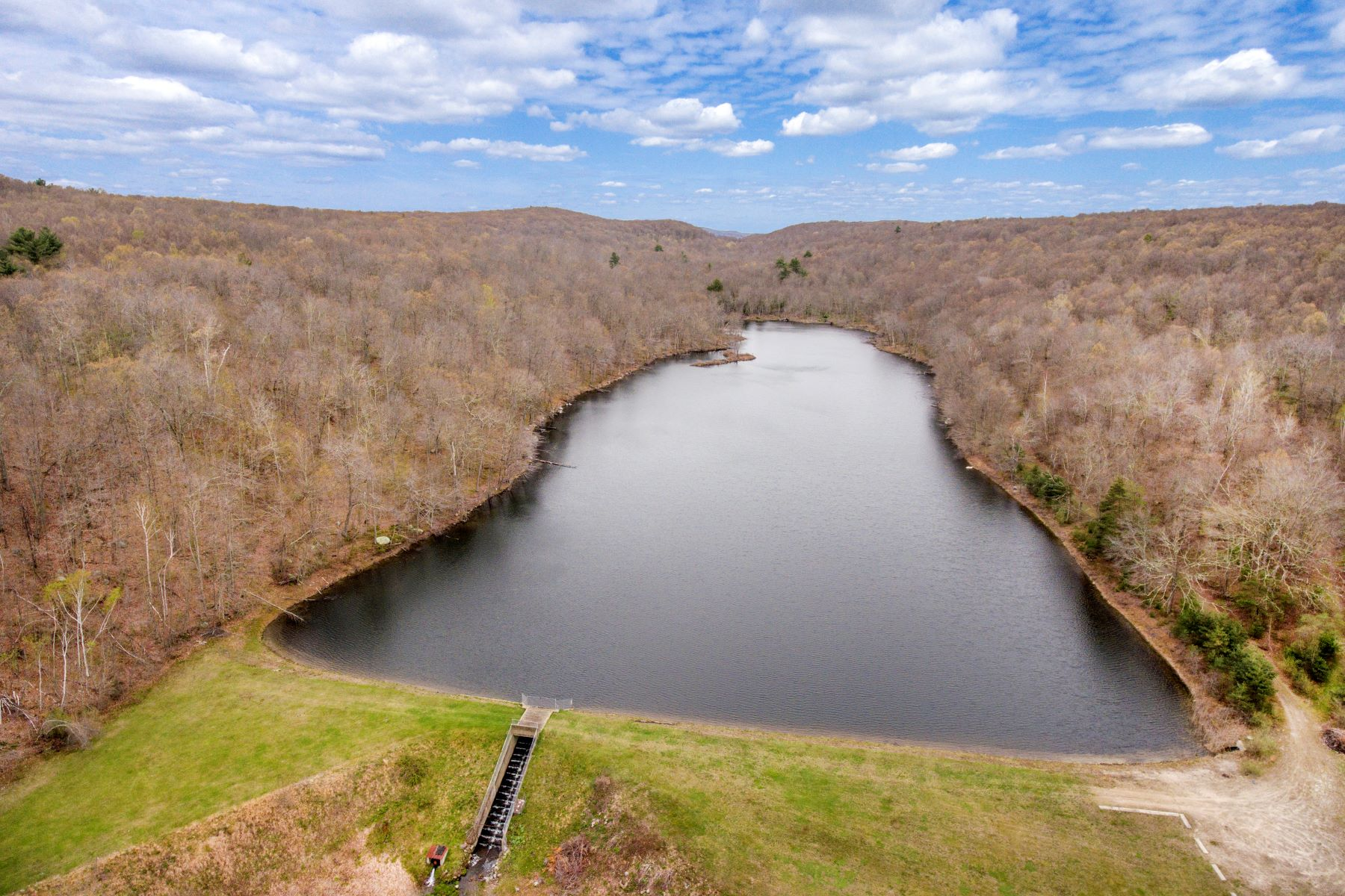 Land for Sale at Totally Unique 201 Diamond Ledge Road Stafford, Connecticut 06076 United States