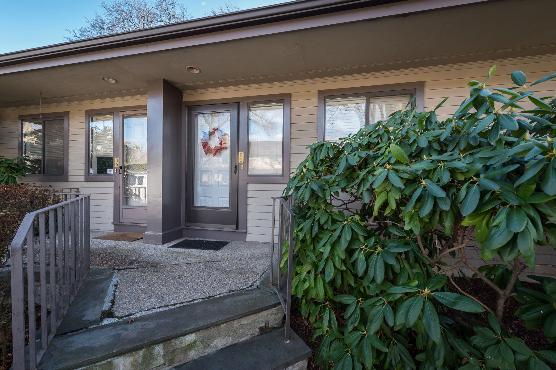 Condominium for Rent at Chesterfield 2289 Bedford Street B5, Stamford, Connecticut, 06905 United States