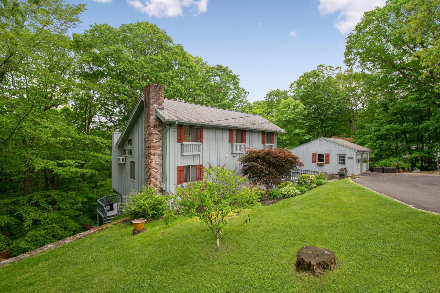 Single Family Homes 为 销售 在 丹伯里, 康涅狄格州 06810 美国
