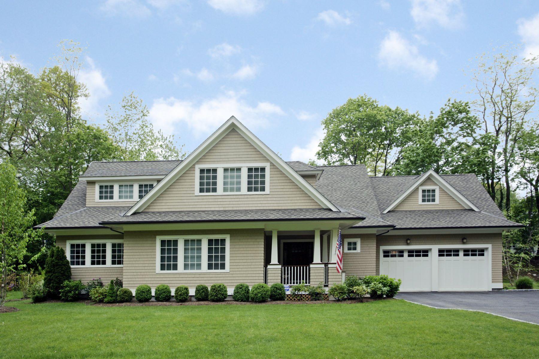 独户住宅 为 出租 在 8 Shawnee Trail 哈里森, 纽约州 10528 美国