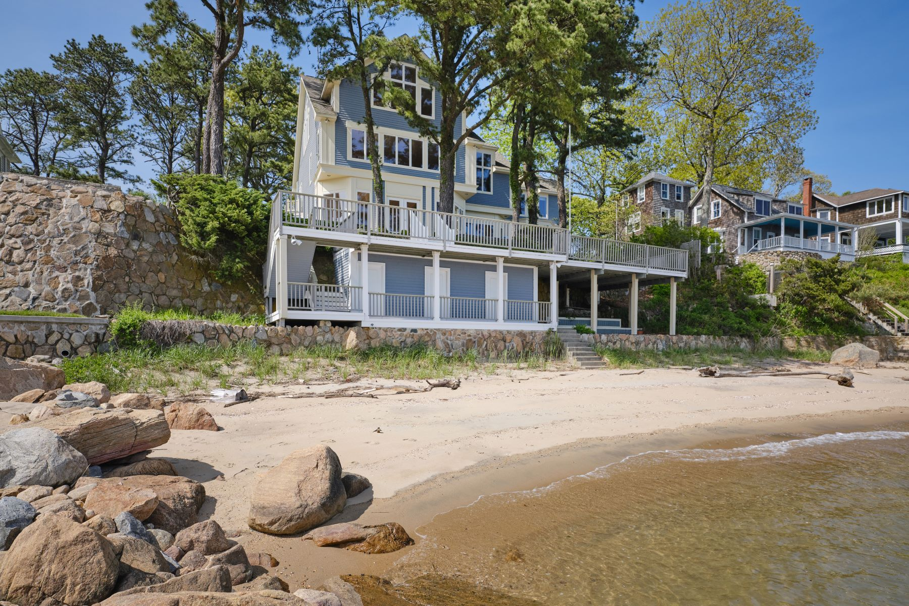 for Sale at 72 & 81 Groveway Clinton, Connecticut 06413 United States