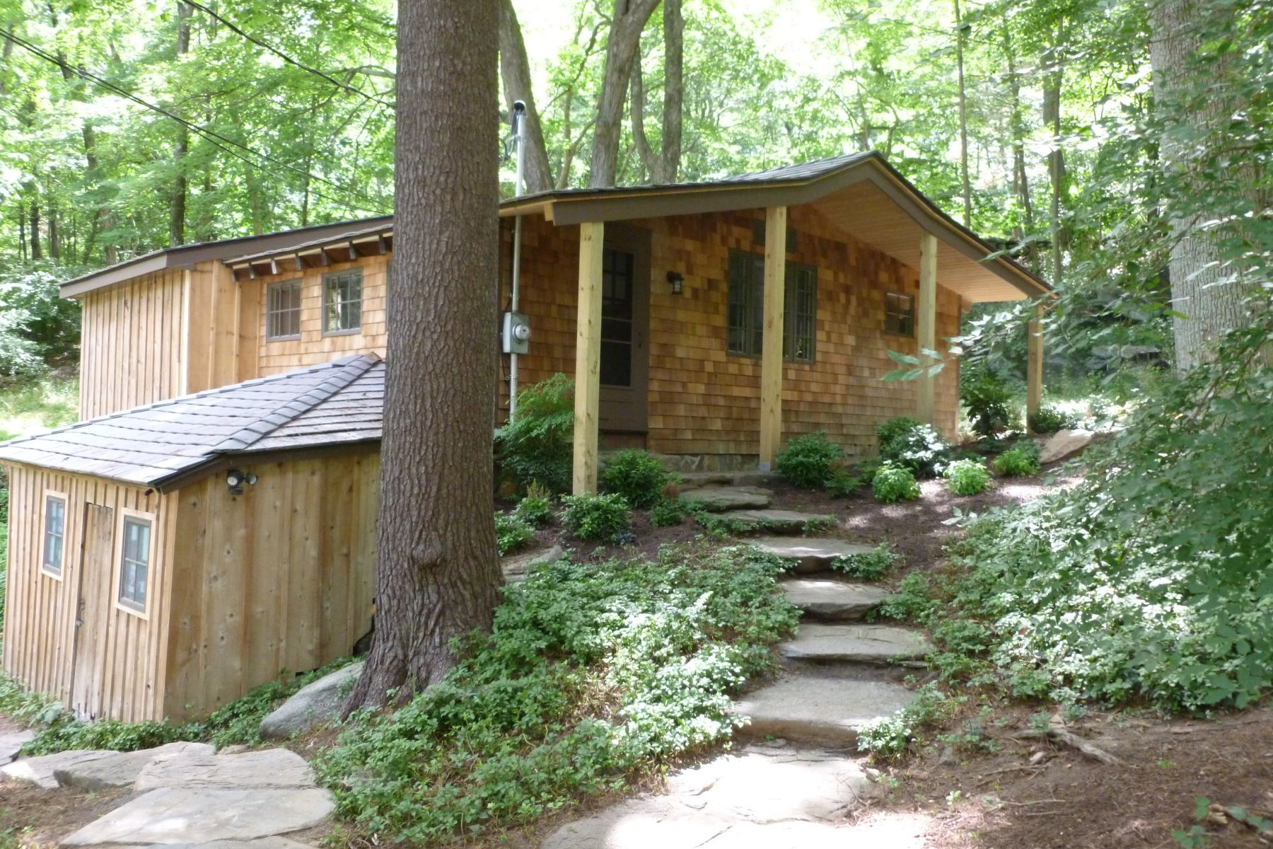 rentals property at Peace and Quiet
