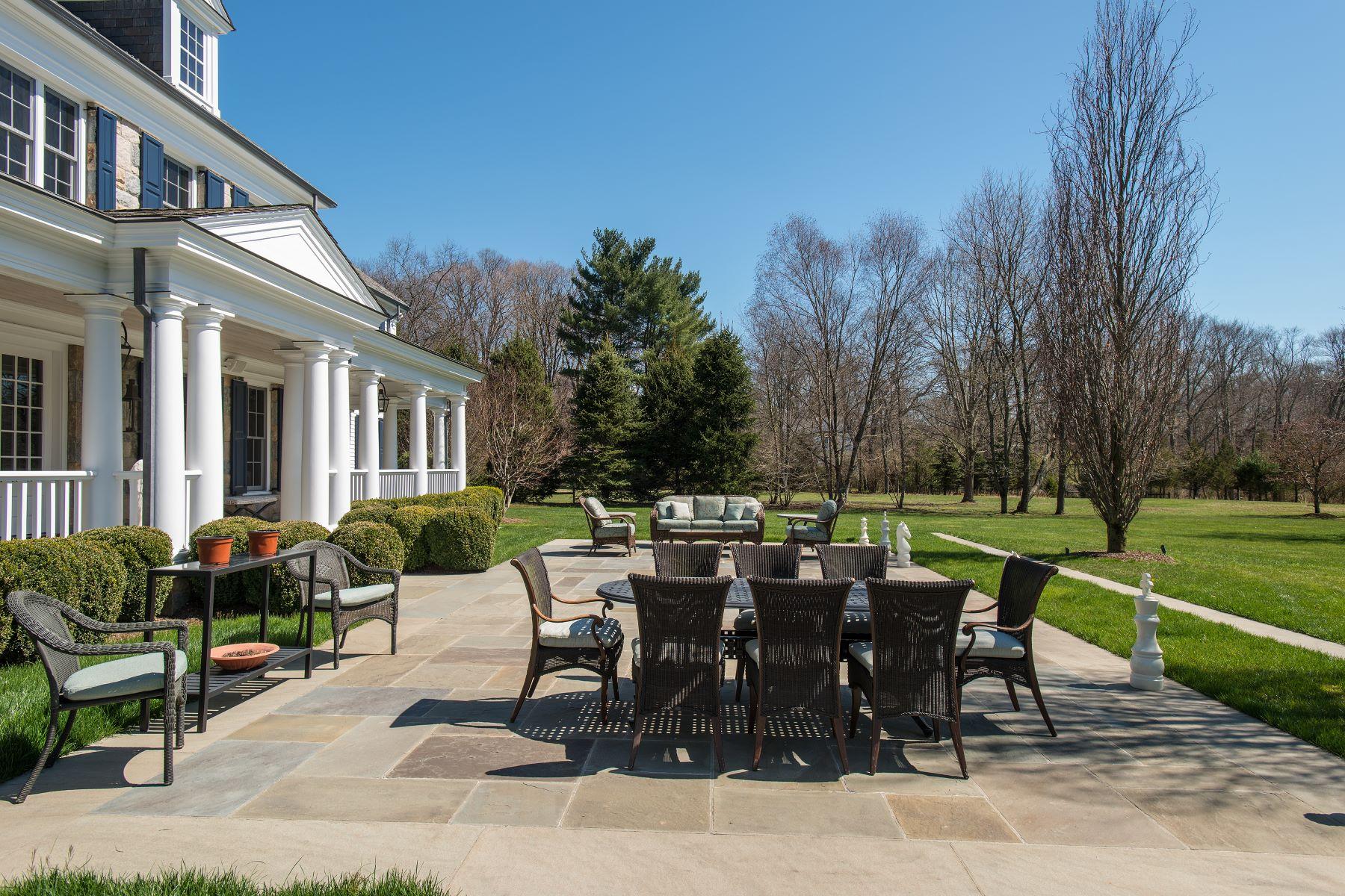 Additional photo for property listing at 1480 Ponus Ridge 1480 Ponus Ridge New Canaan, Connecticut 06840 United States