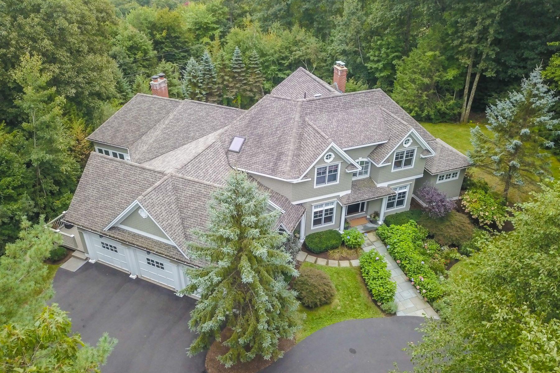 single family homes voor Verkoop op Canton, Connecticut 06019 Verenigde Staten