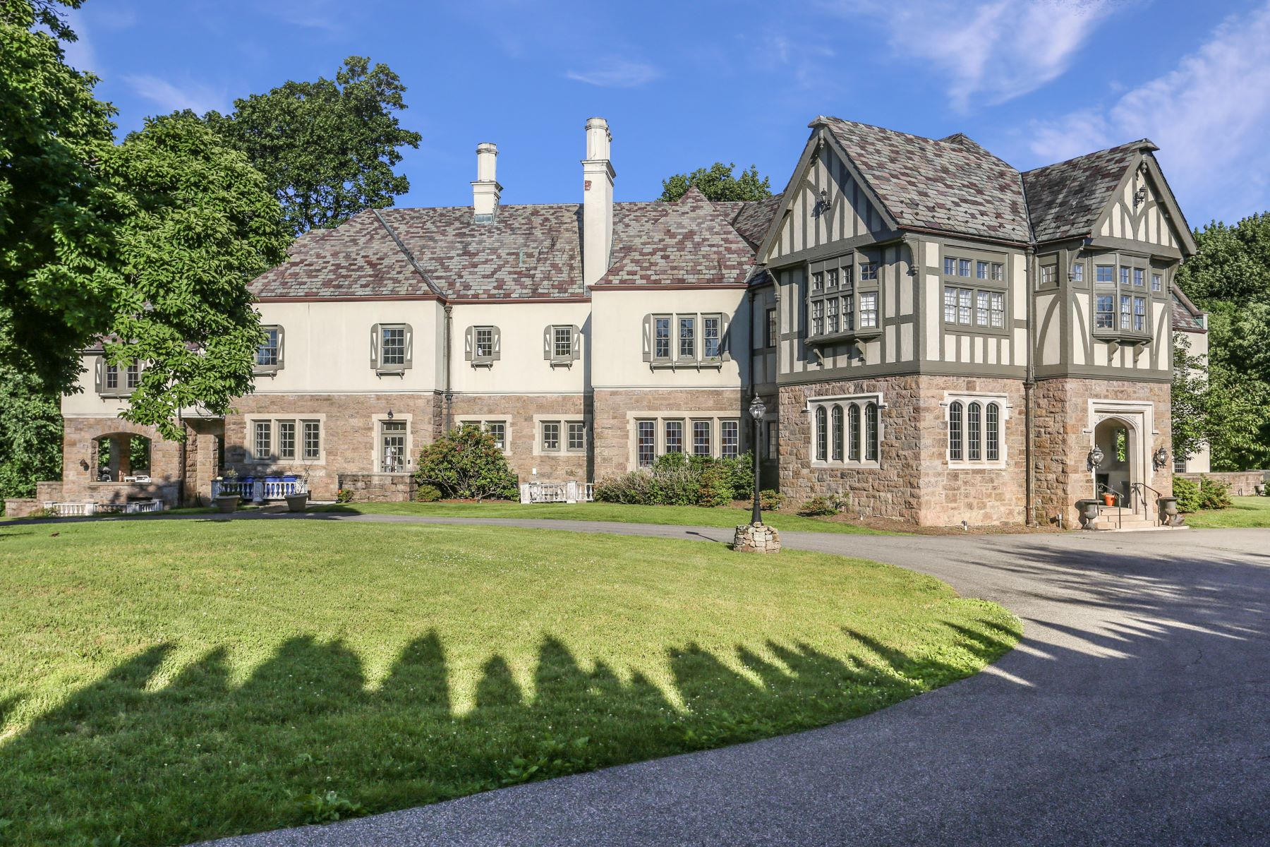 Single Family Homes för Försäljning vid Purchase, New York 10577 Förenta staterna