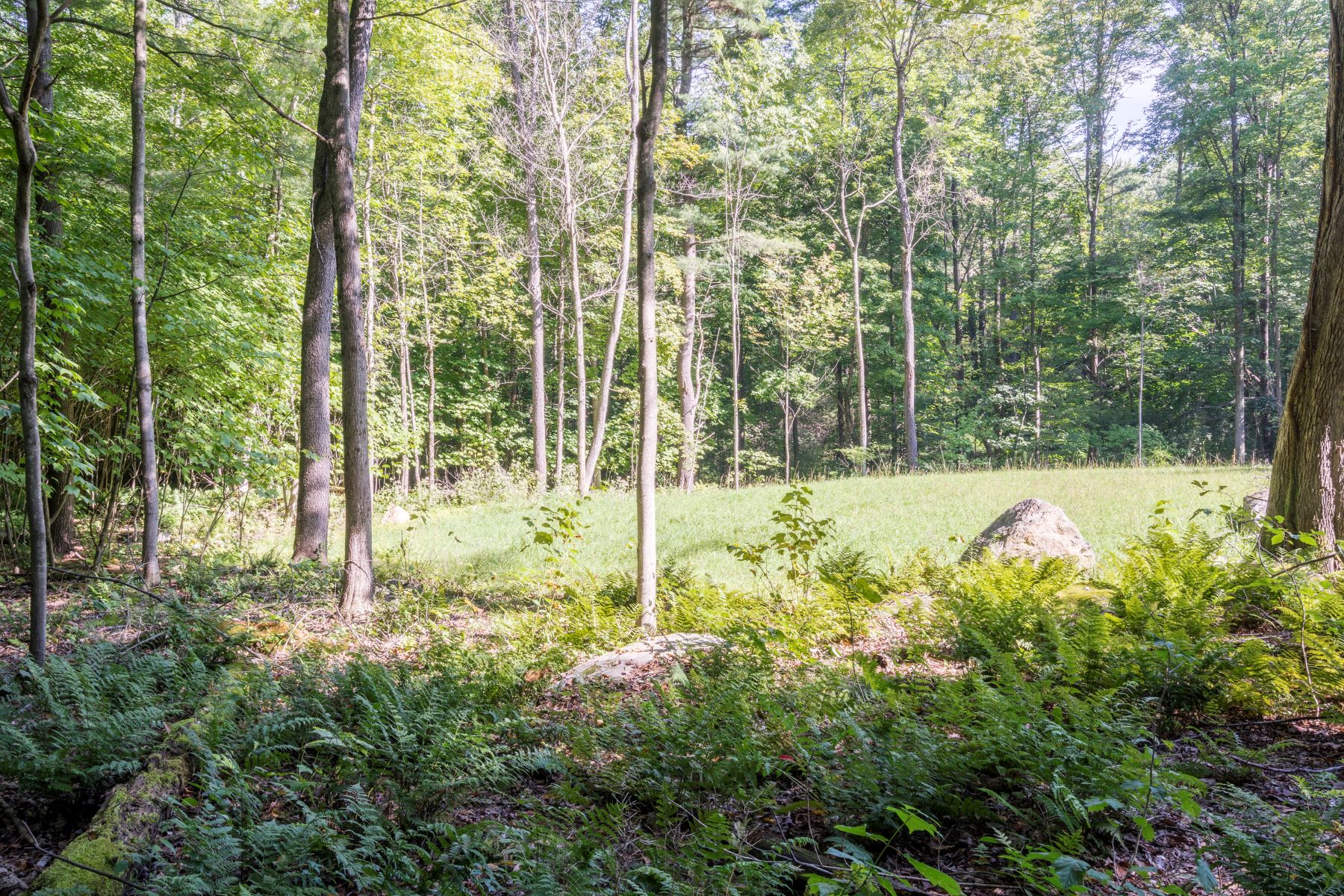 Land for Sale at Build Your Dream Home at Campion Farms 7 Dugway Rd Stockbridge, Massachusetts 01262 United States