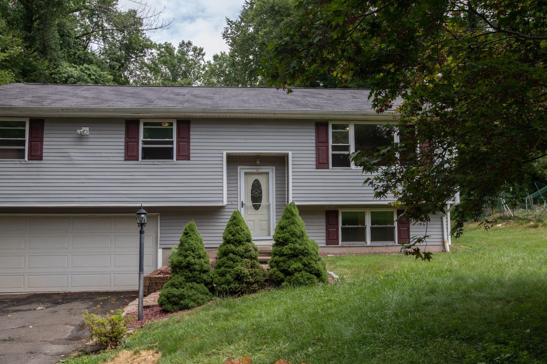 Single Family Homes 为 销售 在 Attractive Neighborhood Setting 12 Briarcliff Manor, 伯特利, 康涅狄格州 06801 美国