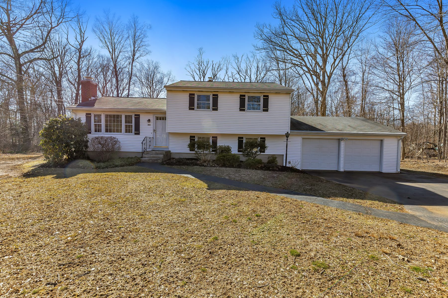 single family homes for Sale at North Branford, Connecticut 06471 United States