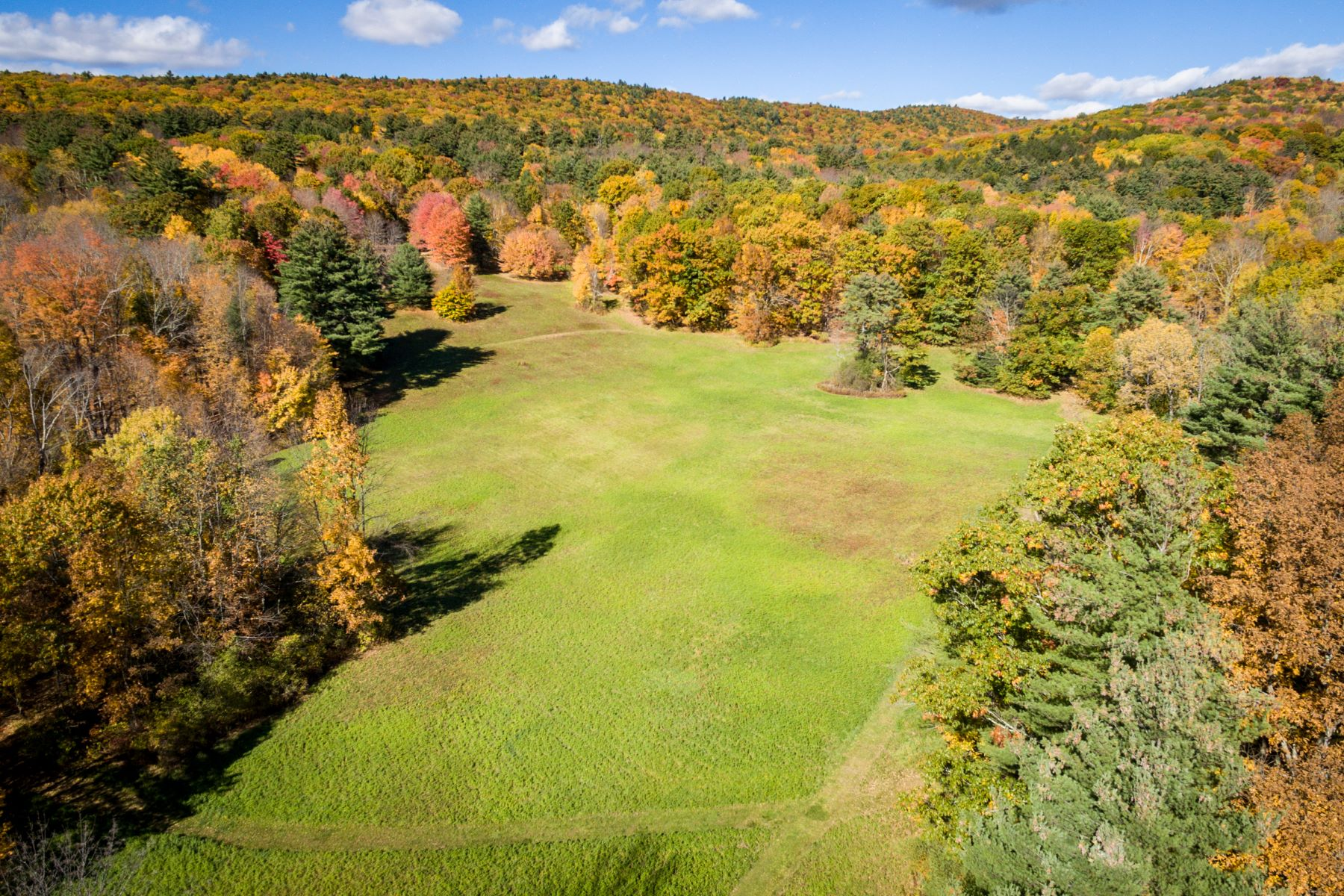 Land for Sale at The Absolute Perfect Spot.... 49 & 51 Interlaken Rd Stockbridge, Massachusetts 01262 United States