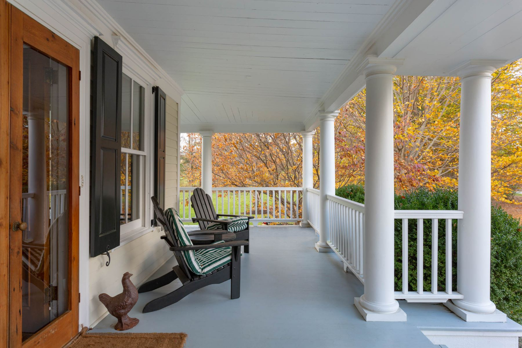 Single Family Homes for Sale at One of the Great Estates: Taconic Farm 168 Taconic Road Salisbury, Connecticut 06068 United States