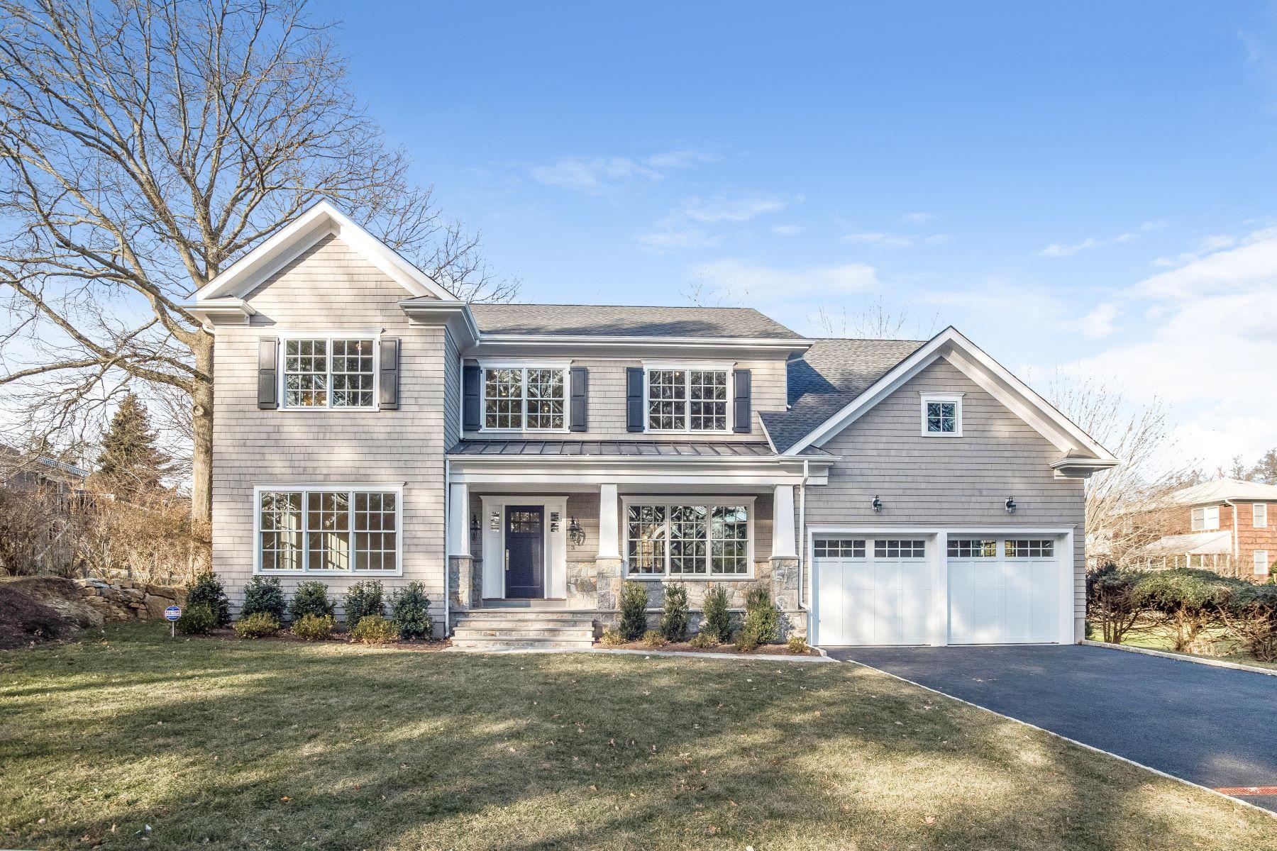 独户住宅 为 销售 在 3 Thorne Place 拉伊, 纽约州, 10580 美国