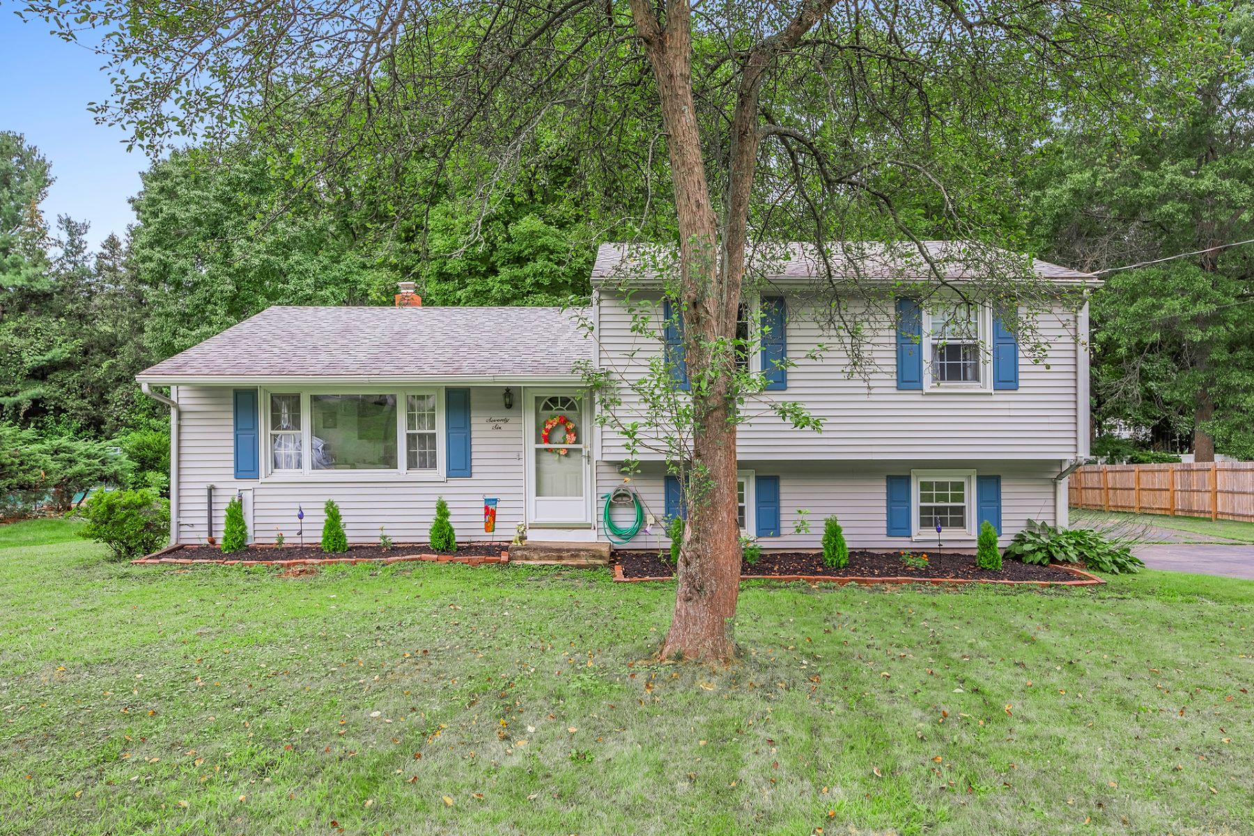 Single Family Homes for Active at 76 Chidsey Drive North Branford, Connecticut 06471 United States