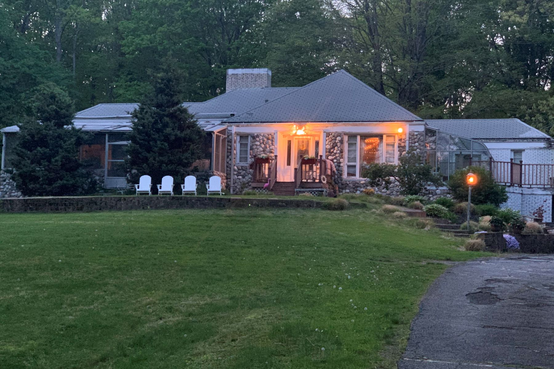 Land for Sale at 220 Damascus Road Branford, Connecticut 06405 United States
