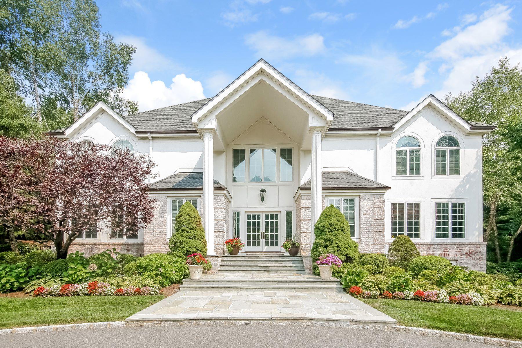 Einfamilienhaus für Verkauf beim 130 Polly Park Road Rye, New York, 10580 Vereinigte Staaten