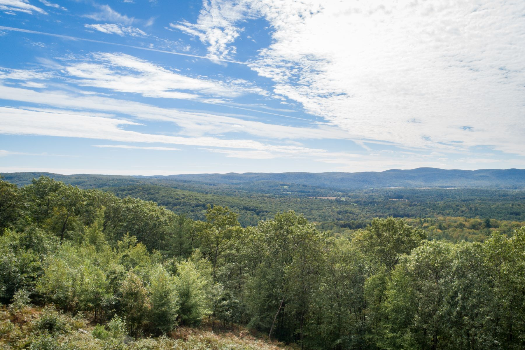 Land for Active at Incredible Views of Massachusetts + Connecticut Foley Hill Rd New Marlborough, Massachusetts 01259 United States
