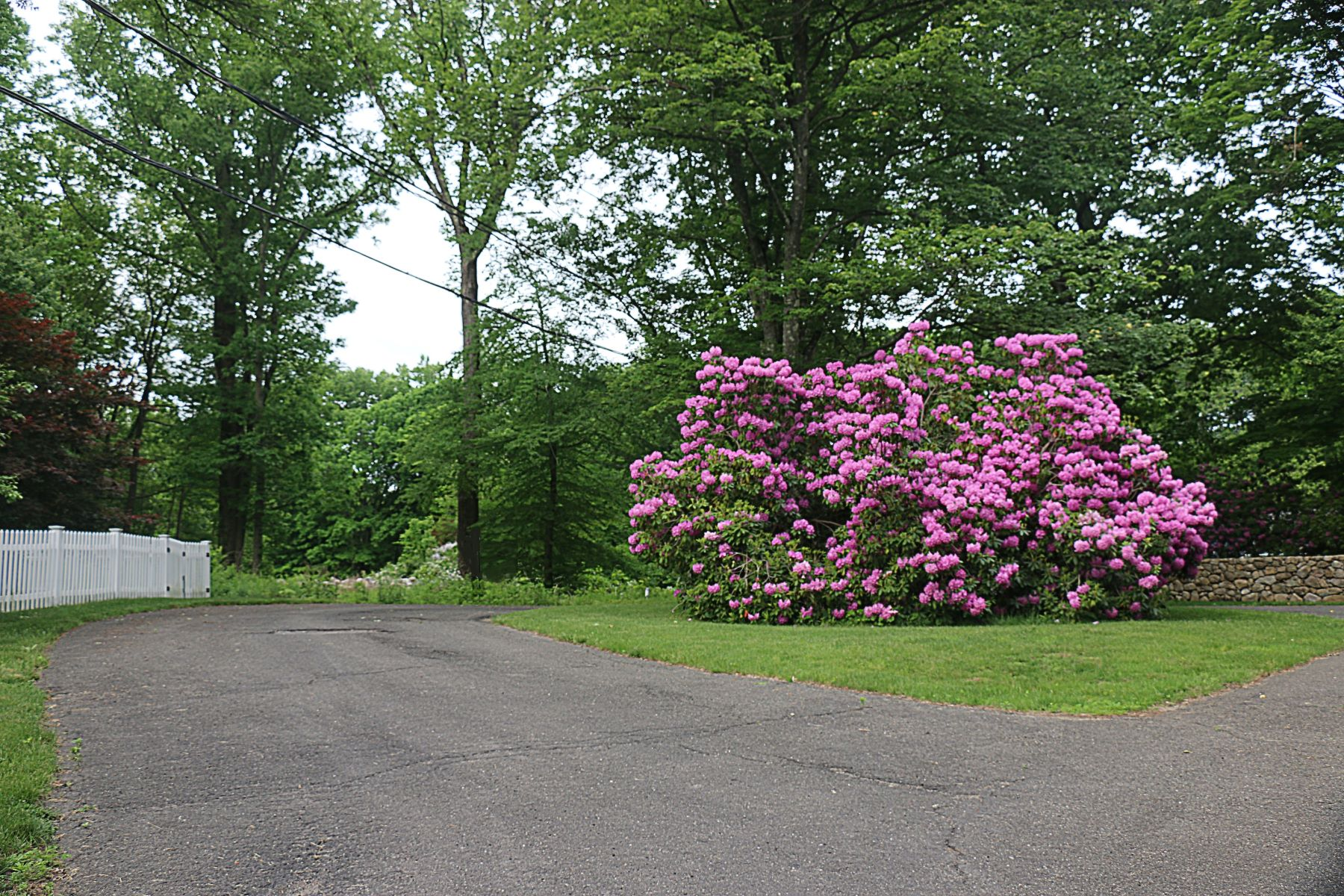 Land for Sale at Gorgeous Lot 15 Fullin Lane Wilton, Connecticut, 06897 United States