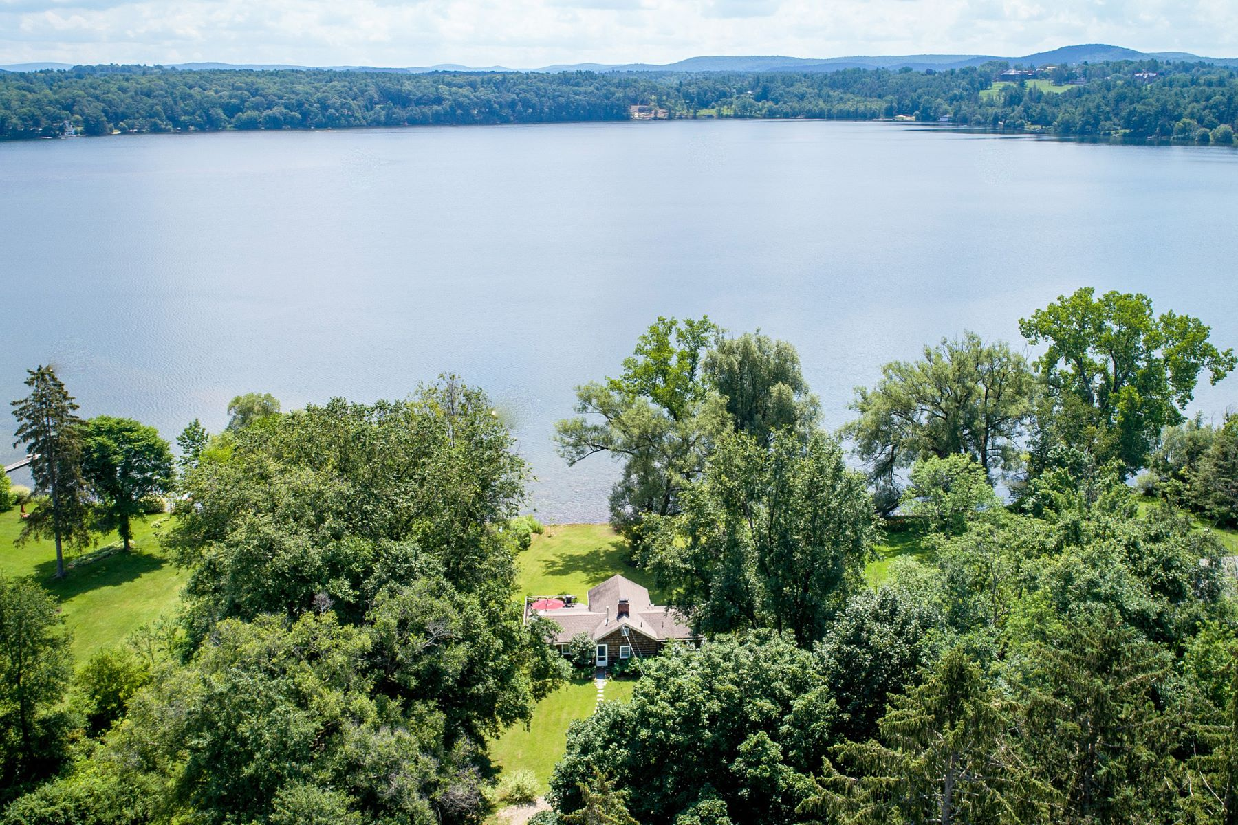 "Single Family Home for Sale at ""Waterside"" 180 Millerton Rd Salisbury, Connecticut 06039 United States"
