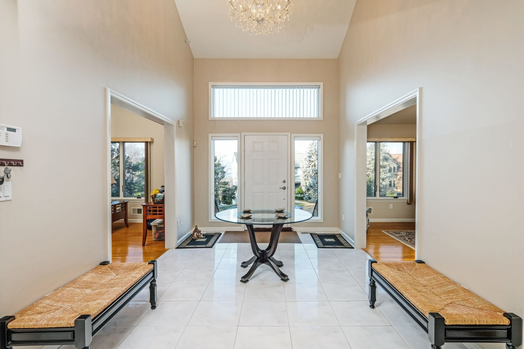 Single Family Homes for Active at 1 Hudson Place Tarrytown, New York 10591 United States