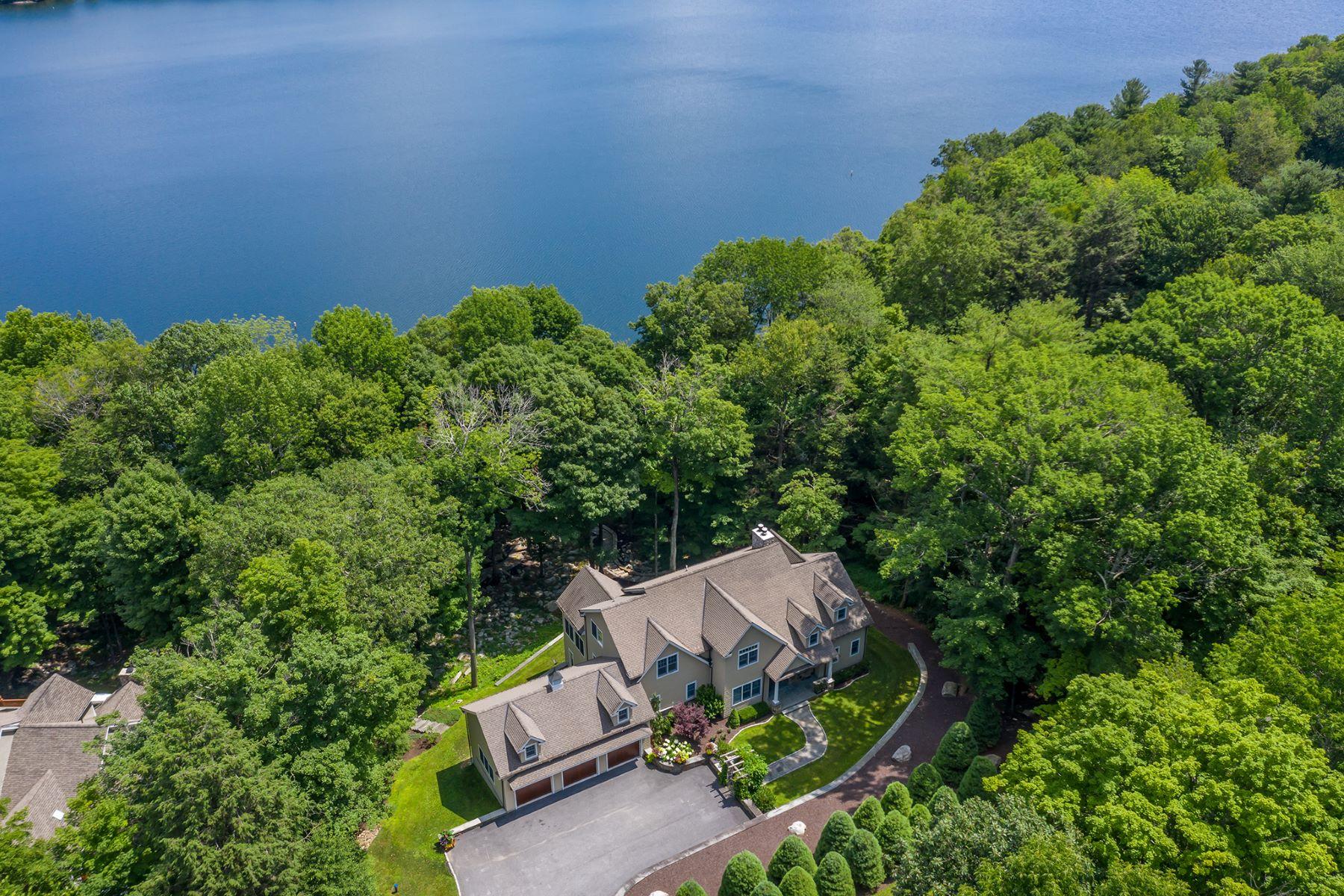 Single Family Homes のために 売買 アット Goshen, コネチカット 06756 アメリカ