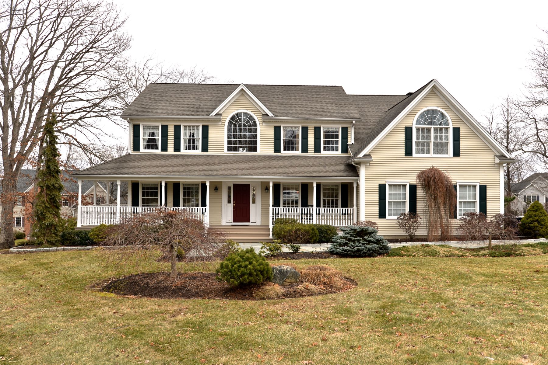 Single Family Homes for Active at Your Dream Home Awaits 14 Josh Ln Danbury, Connecticut 06811 United States