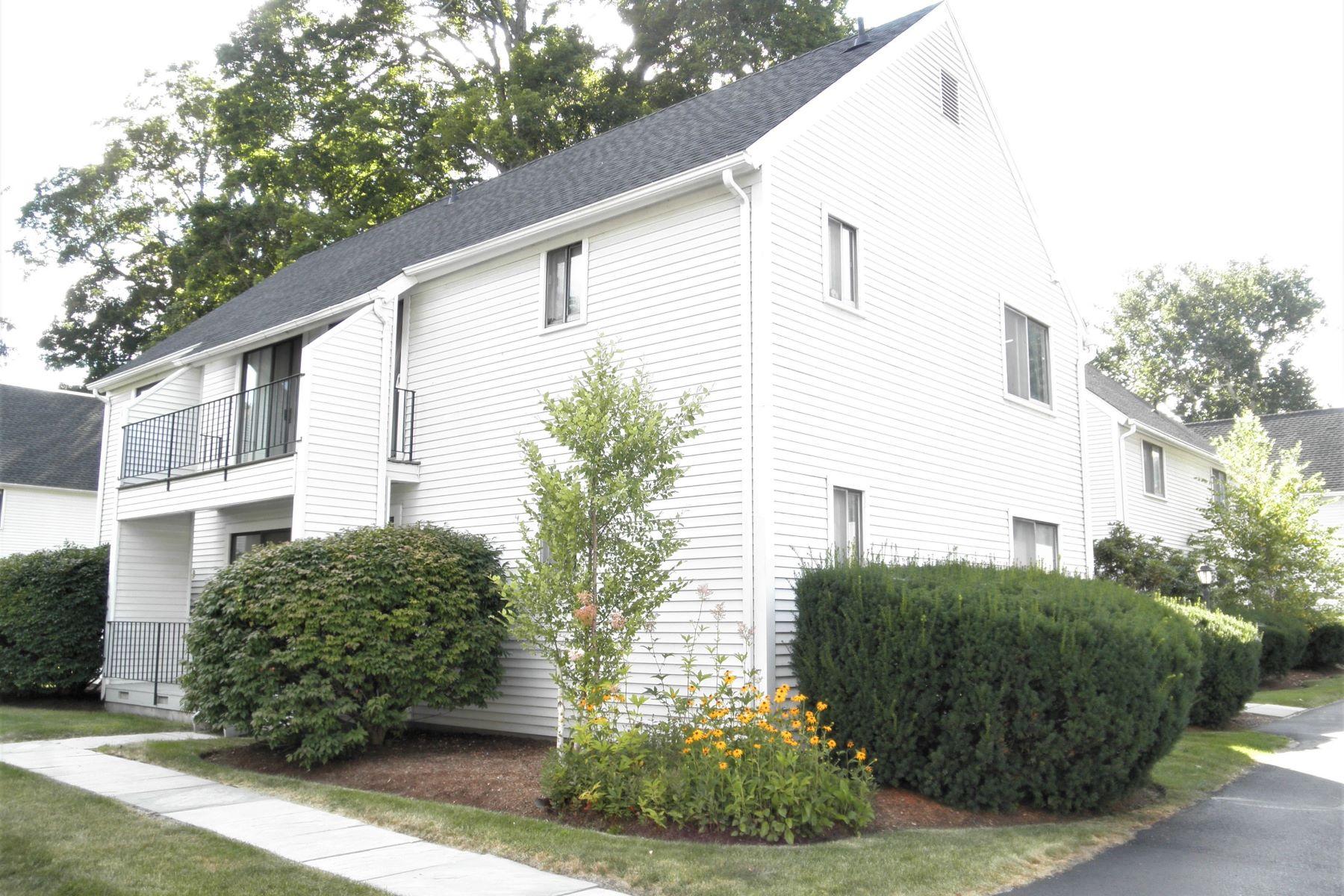 Condominiums για την Πώληση στο Dream Condo in Kent 80 North Main Street 1A4, Kent, Κονεκτικατ 06757 Ηνωμένες Πολιτείες