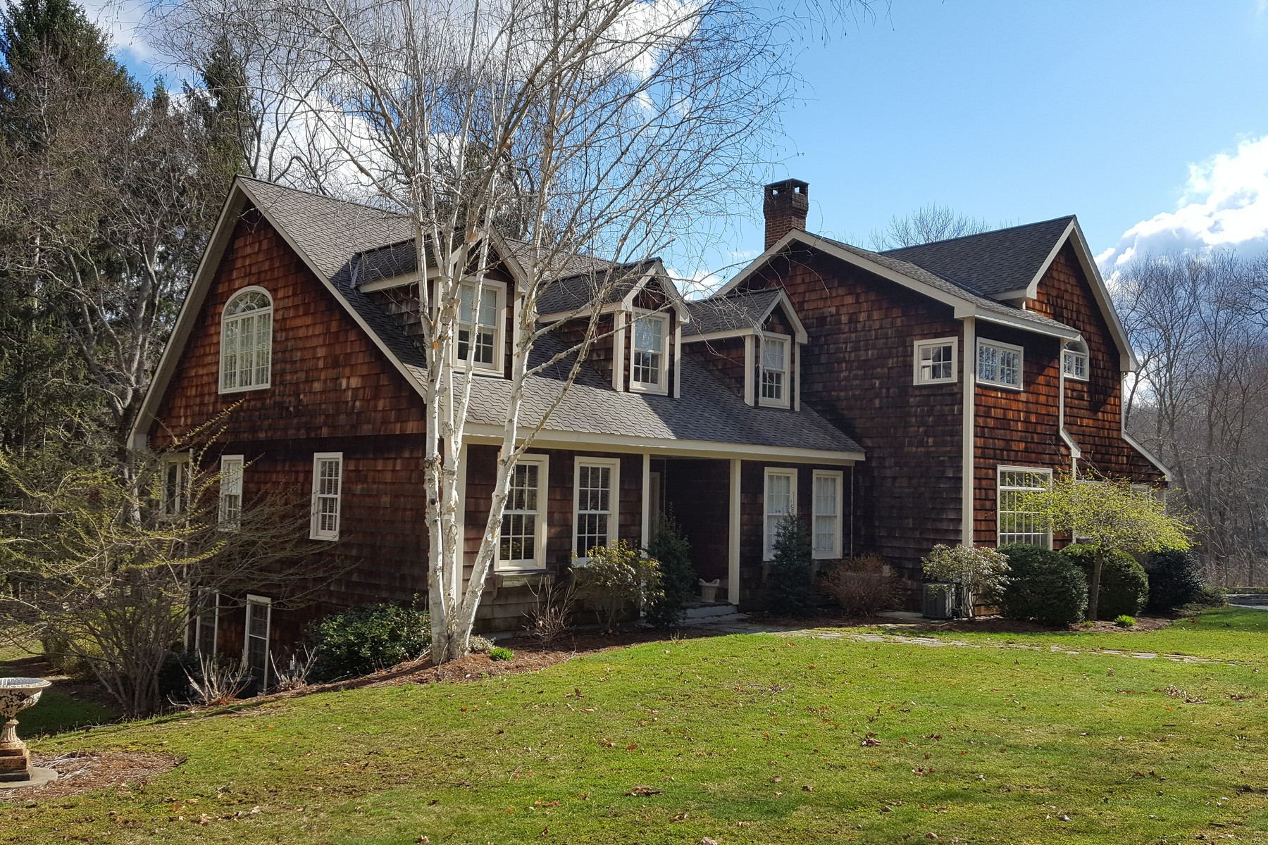 sales property at 600 Feet of Frontge on Jennings Pond