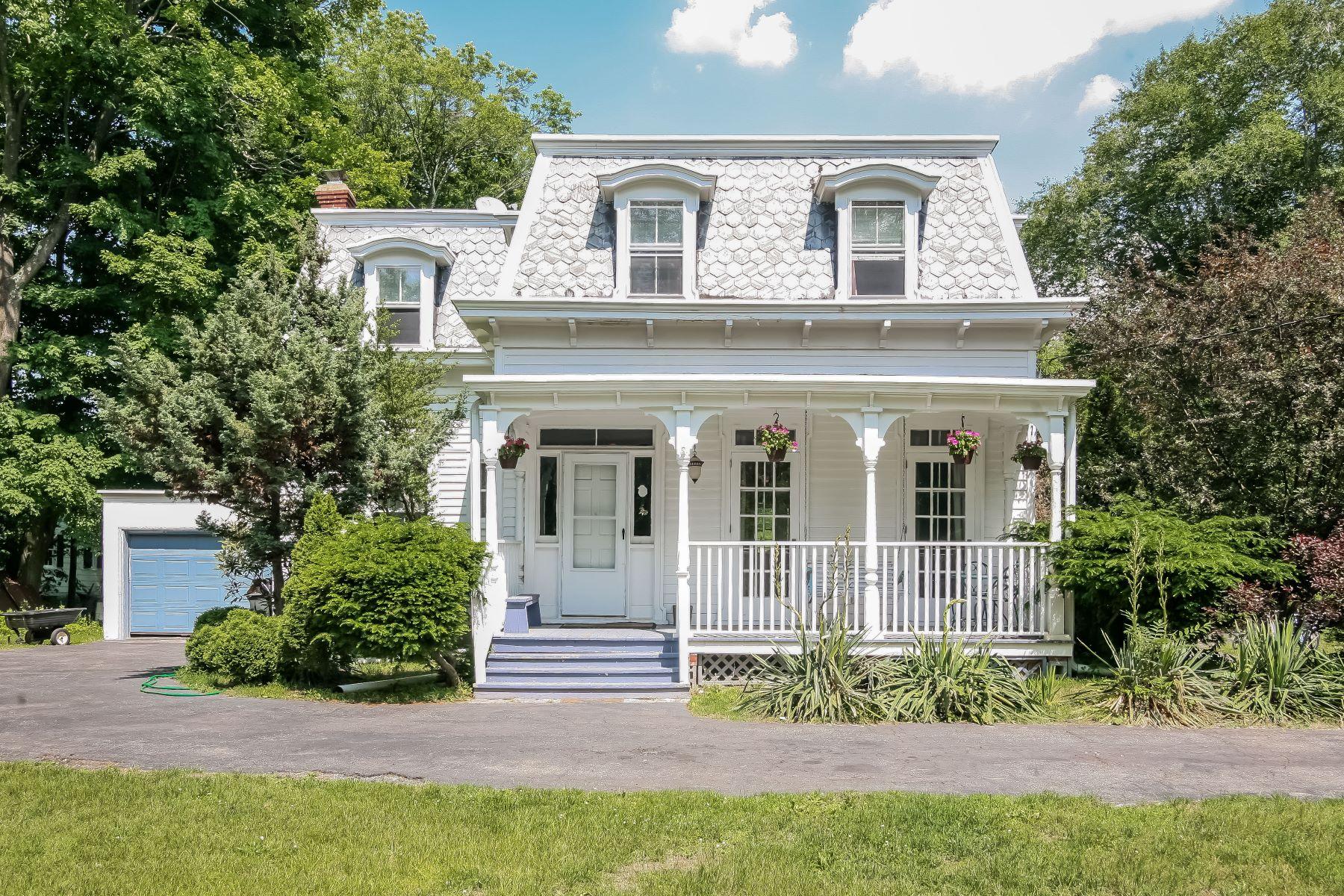 Other Residential Homes för Försäljning vid White Plains, New York 10607 Förenta staterna