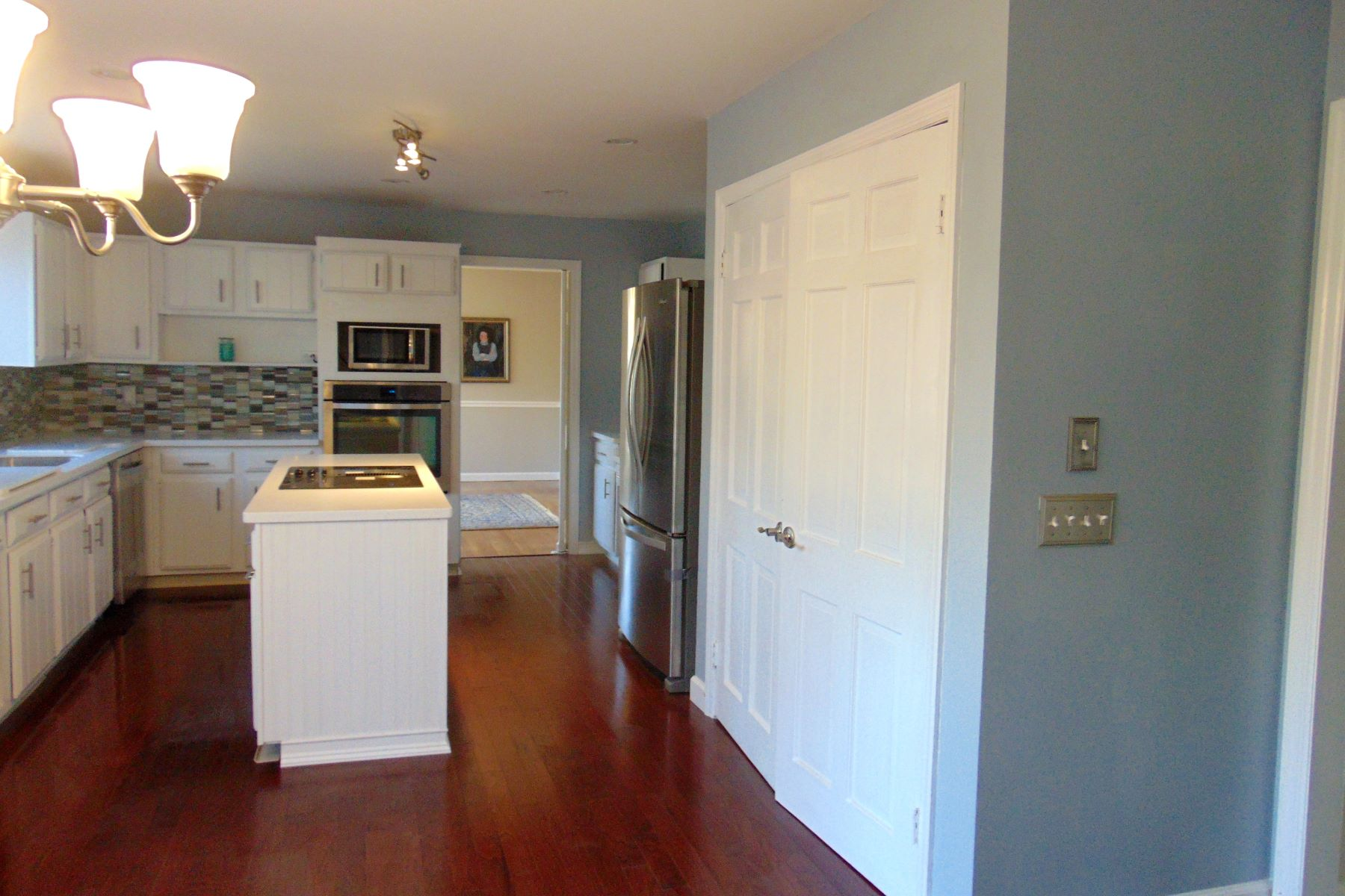 Casa para uma família para Venda às Aunt Hack Ridge Estates 1 Ironwood Drive Danbury, Connecticut, 06811 Estados Unidos