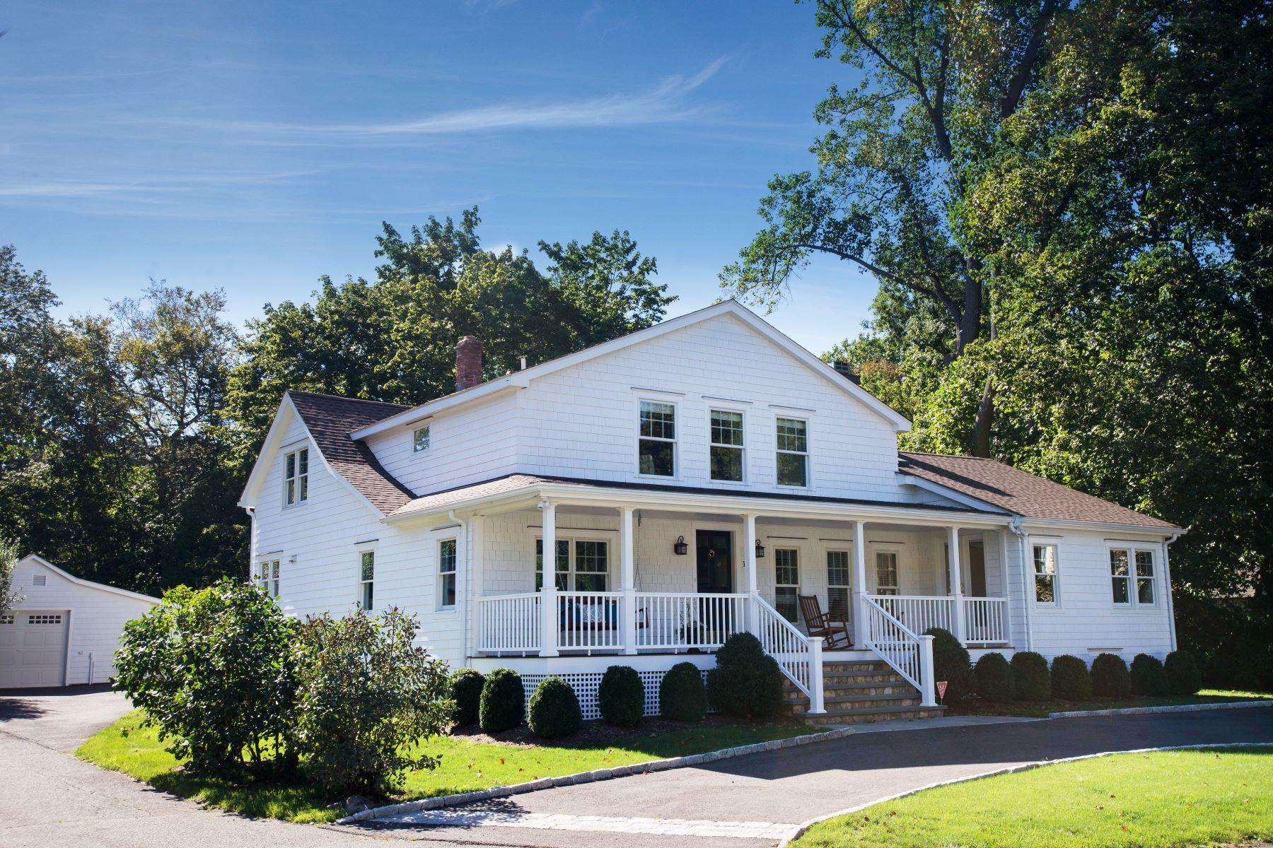 sales property at 17 Oak Grove Place