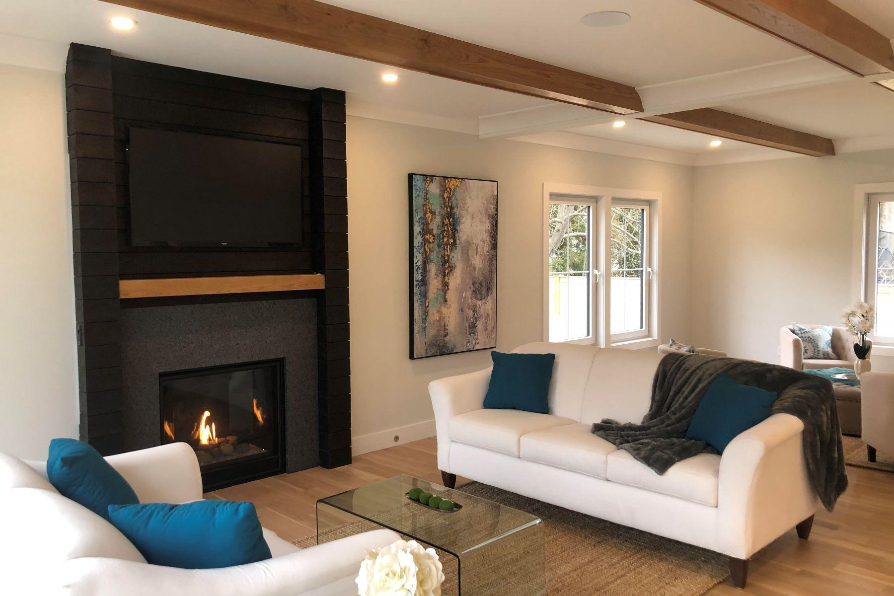 Single Family Homes για την Πώληση στο Modern Farm House 31 Melody Lane, Fairfield, Κονεκτικατ 06824 Ηνωμένες Πολιτείες