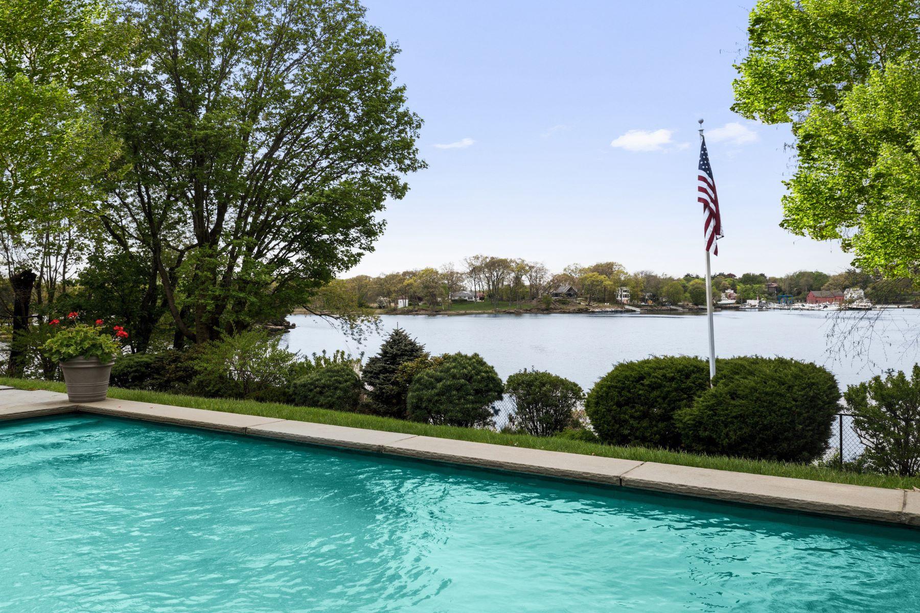 Single Family Homes 為 出售 在 Rye, 纽约 10580 美國
