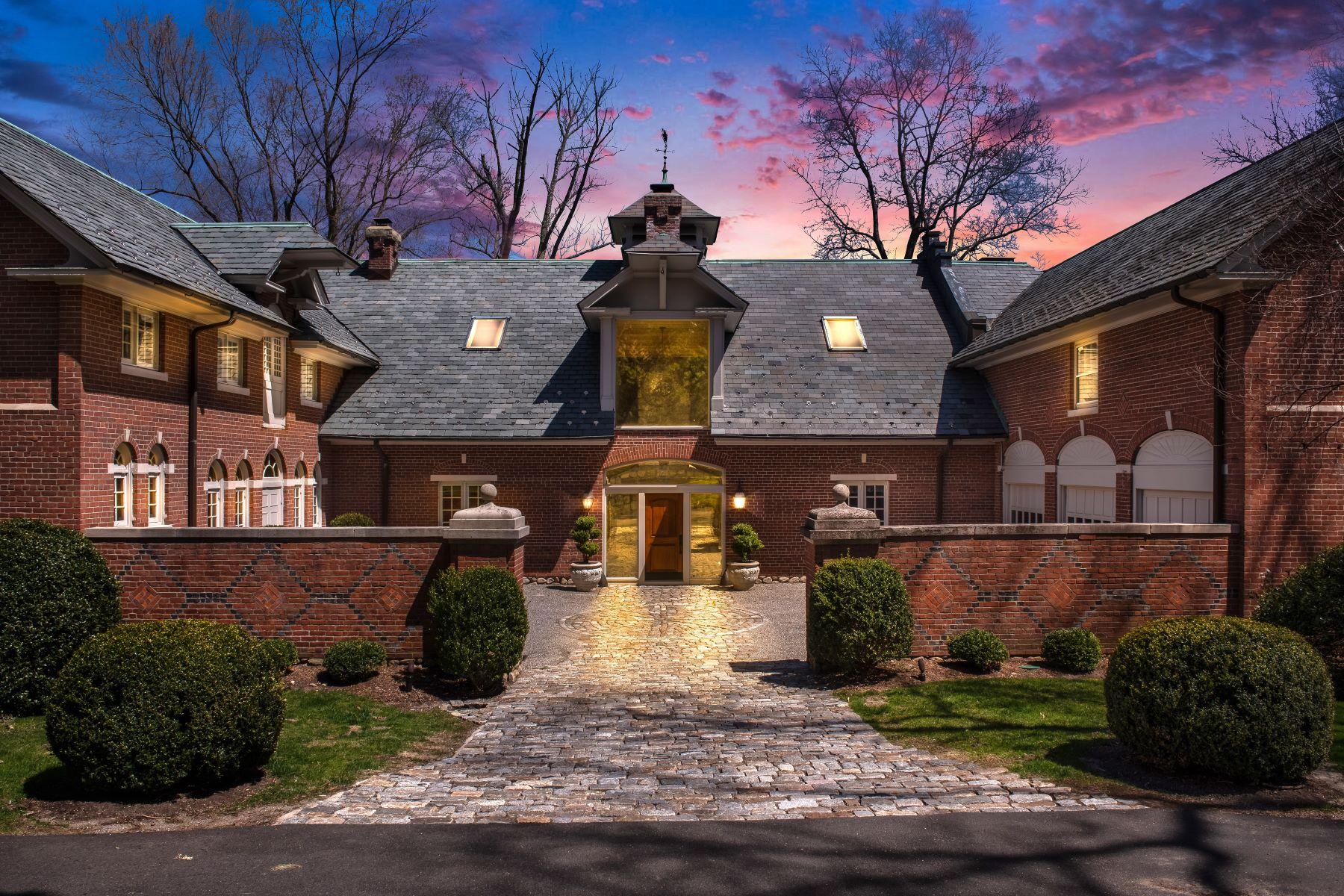 Eensgezinswoning voor Verkoop op 370 Mansfield Avenue Darien, Connecticut 06820 Verenigde Staten