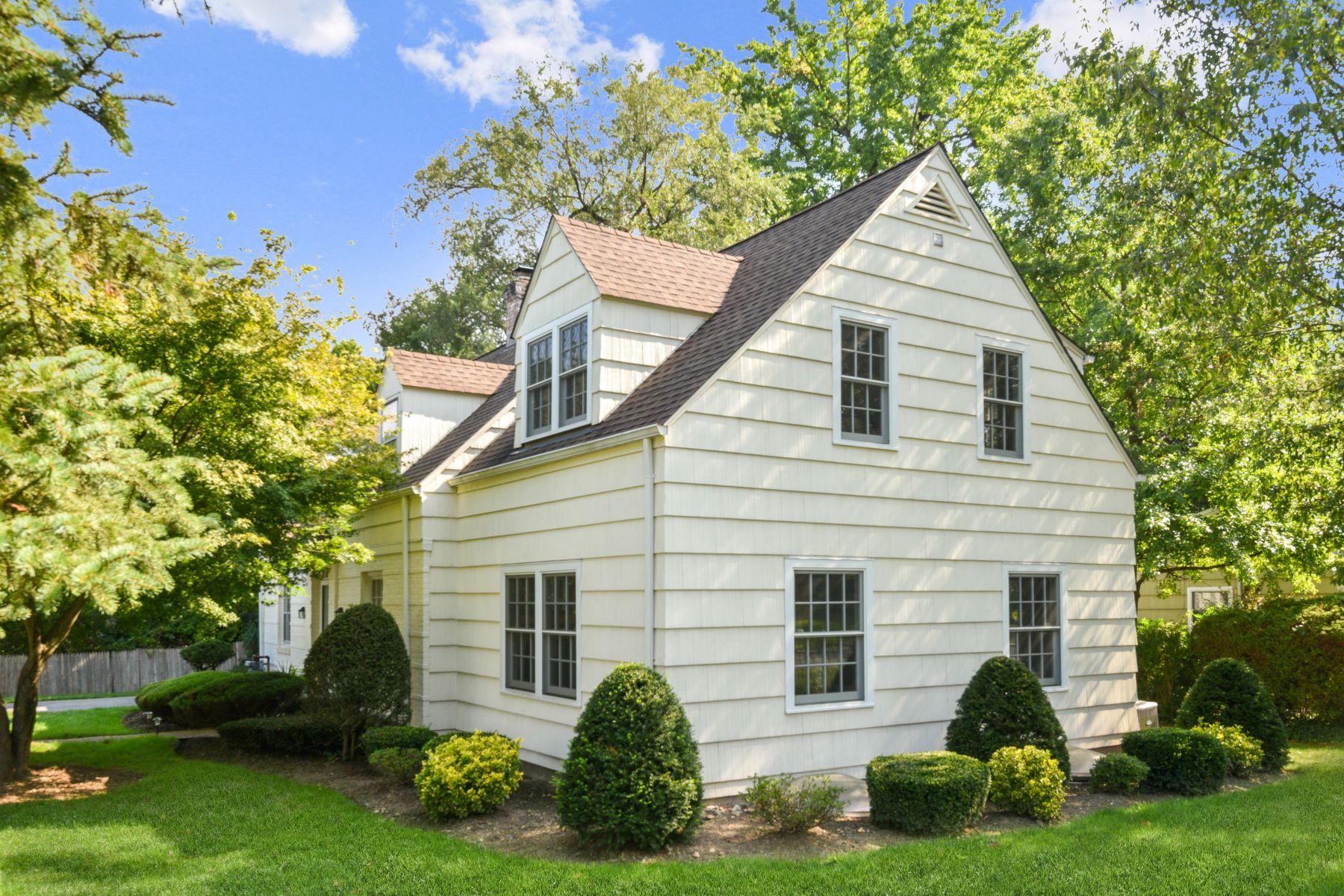 Single Family Homes für Verkauf beim Mamaroneck, New York 10543 Vereinigte Staaten