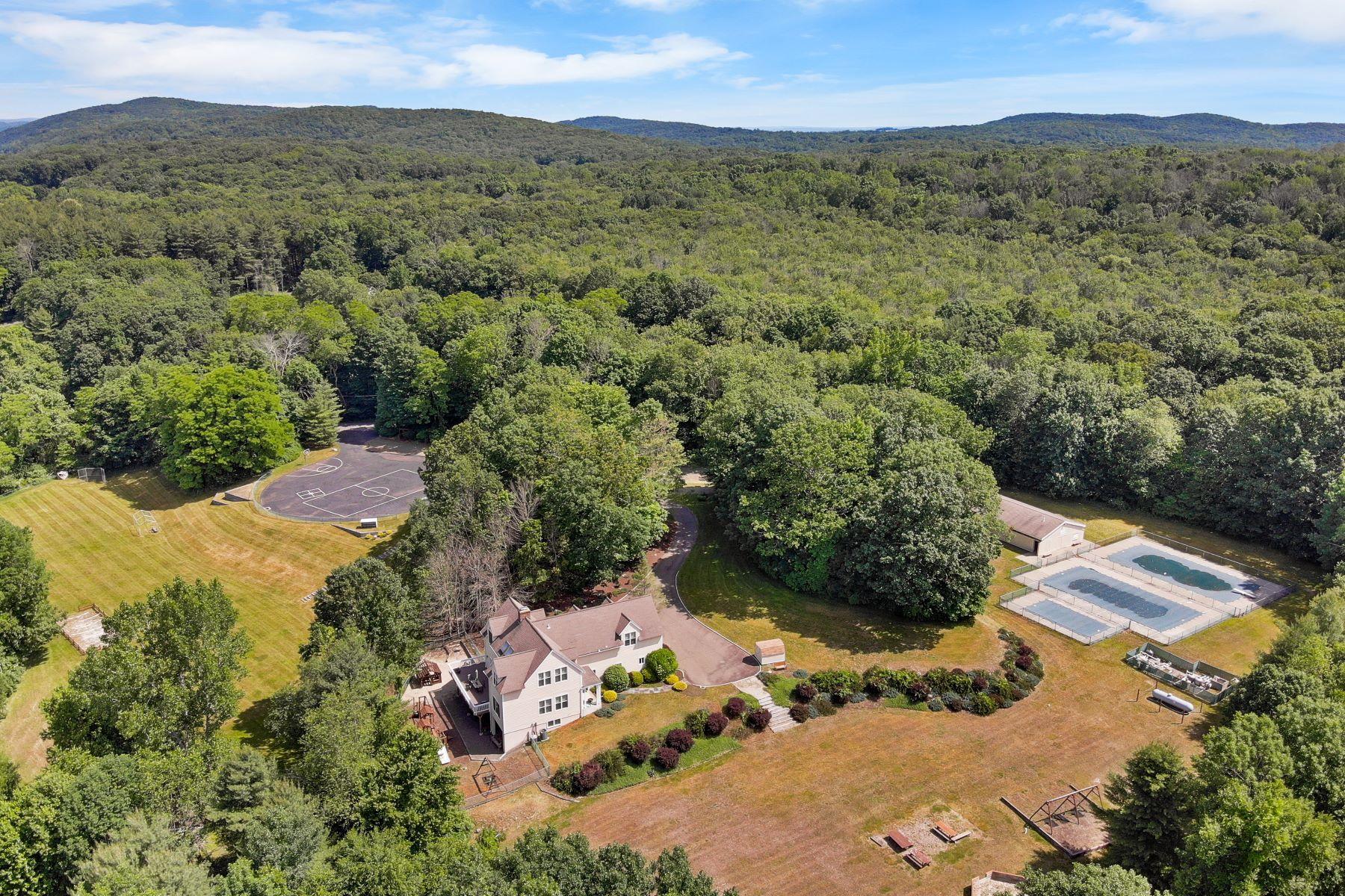 أراضي للـ Sale في Redding, Connecticut 06896 United States