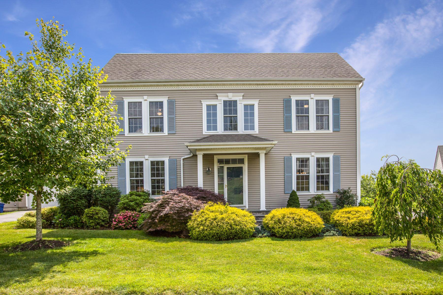 Single Family Homes för Försäljning vid Rye Brook, New York 10573 Förenta staterna