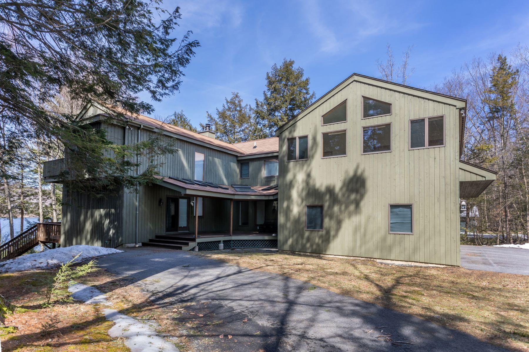 Single Family Homes för Försäljning vid Goshen, Connecticut 06756 Förenta staterna