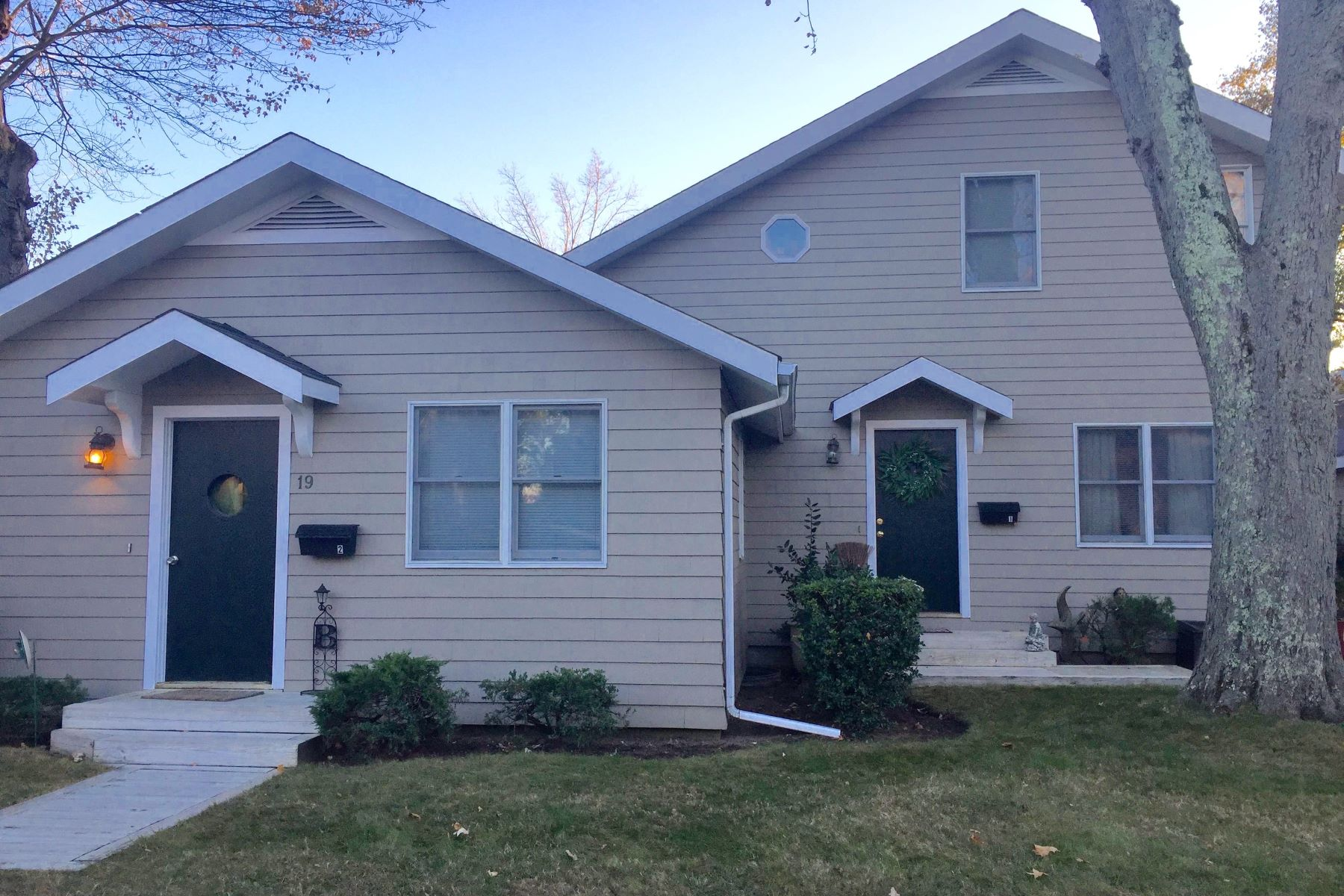 Multi-Family Home for Sale at 19 Rippowam Road Stamford, Connecticut, 06904 United States