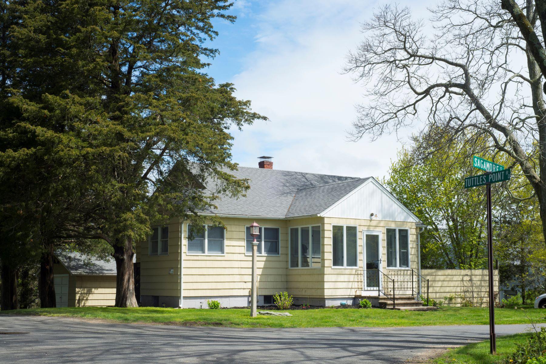 واحد منزل الأسرة للـ Rent في 2 Sagamore Street Guilford, Connecticut, 06437 United States