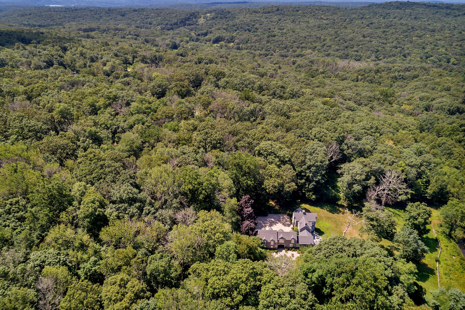 Land for Sale at Custom Built Contemporary, Come Relax & Enjoy! 219 B Clark Hill Road East Haddam, Connecticut 06423 United States