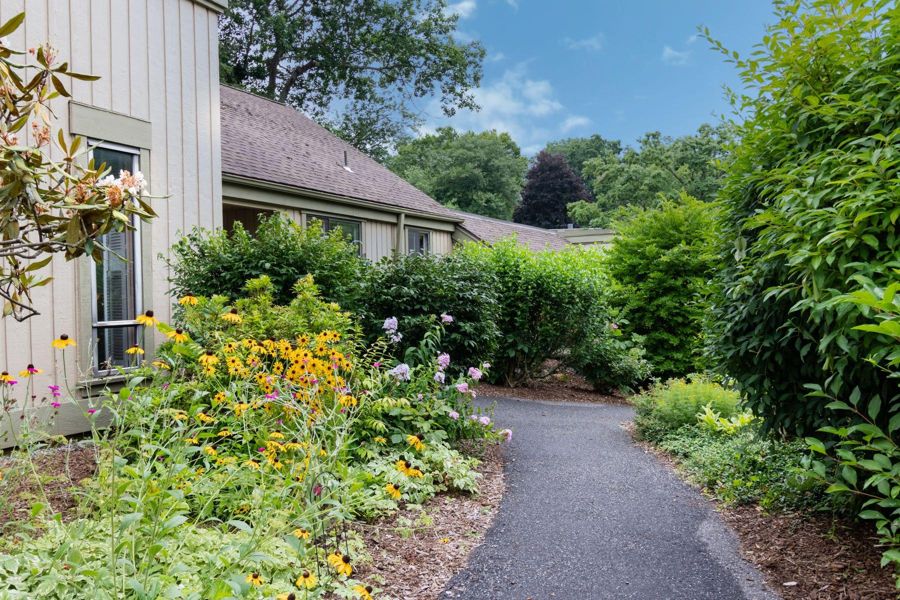 Condominiums للـ Sale في Clean, Convenient and Captivating 305 Heritage Village, A, Southbury, Connecticut 06488 United States