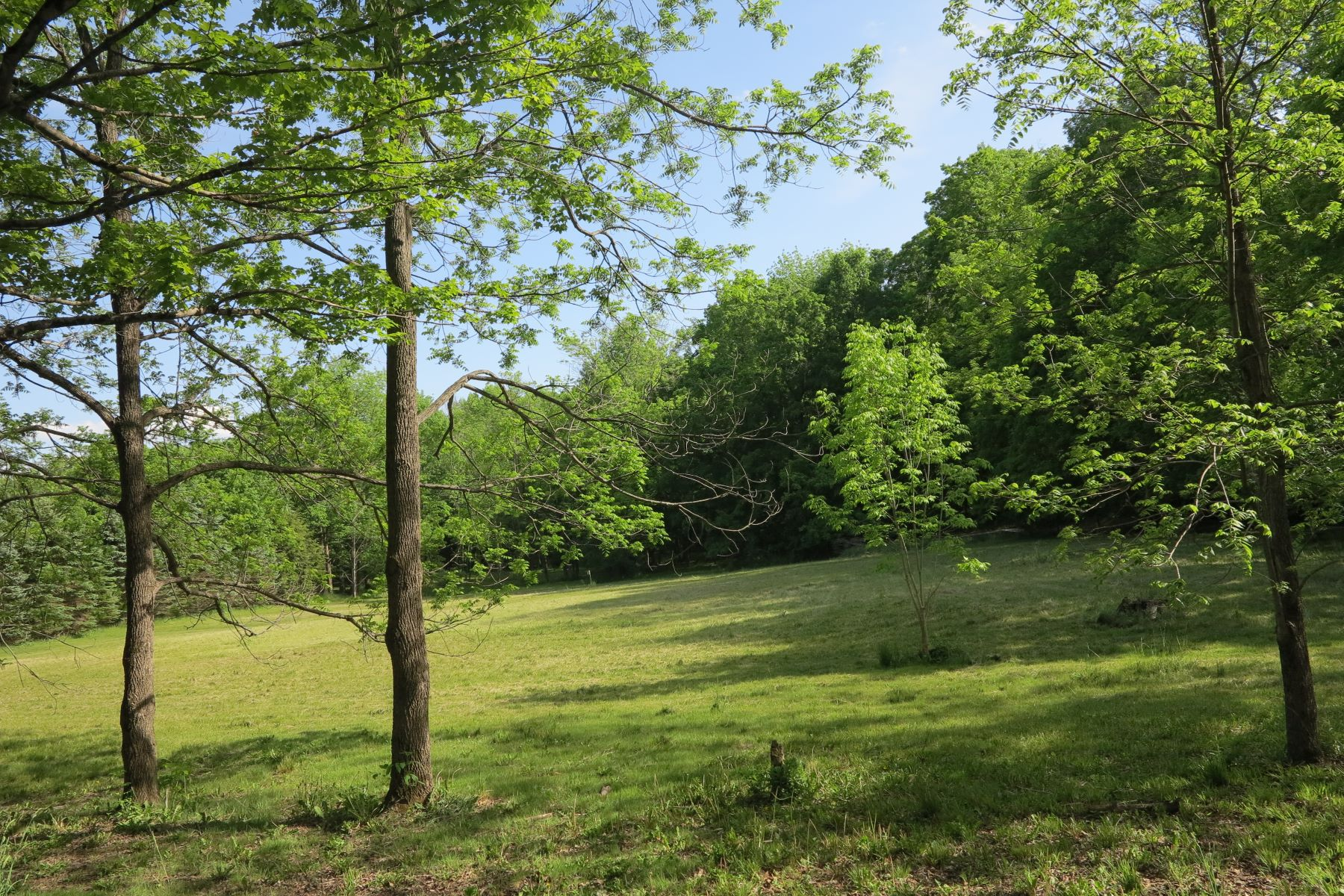 Land for Active at Lovely Pastoral 6.132 Acre Lot Rossiter Rd Richmond, Massachusetts 01254 United States