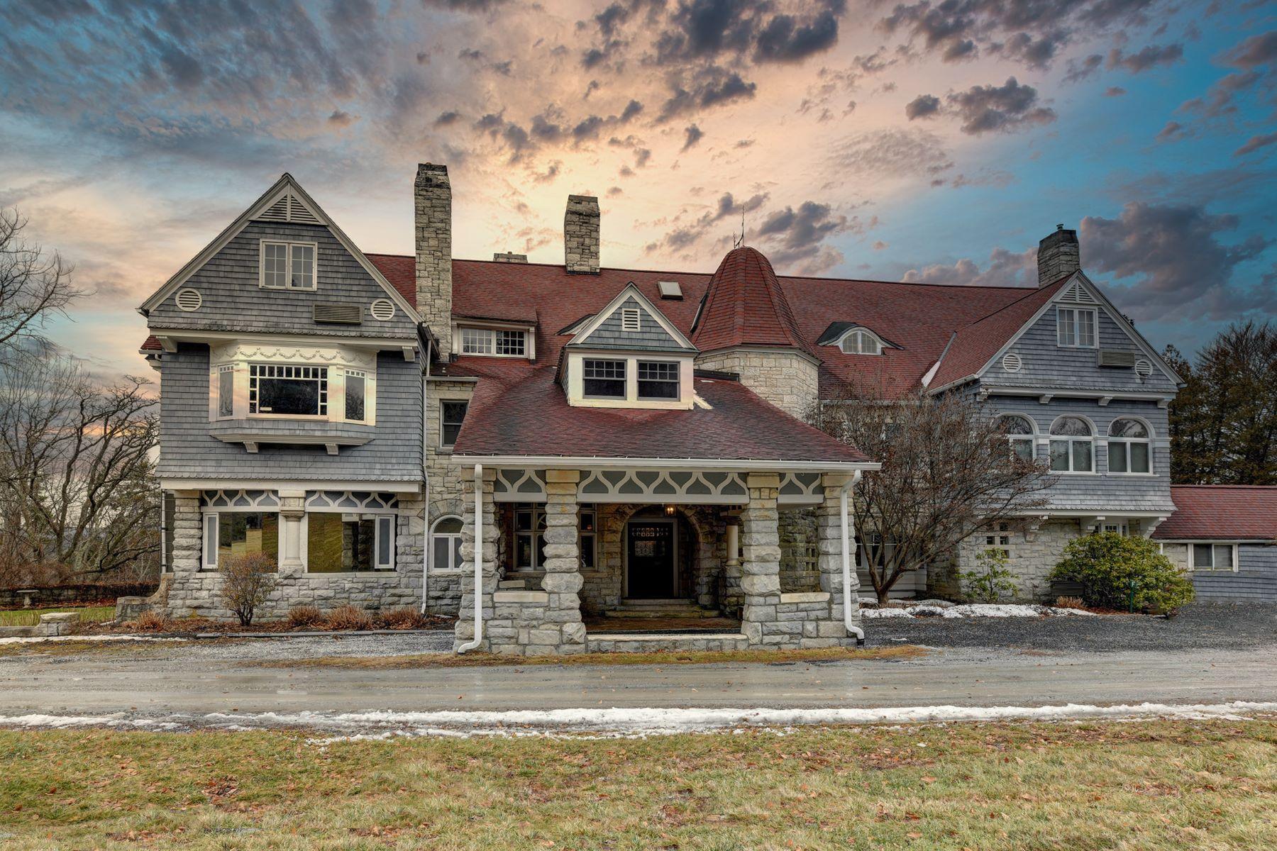 Condominiums for Sale at Berkshire Premier Condo at Oronoque 11 Prospect Hill Rd C Stockbridge, Massachusetts 01262 United States