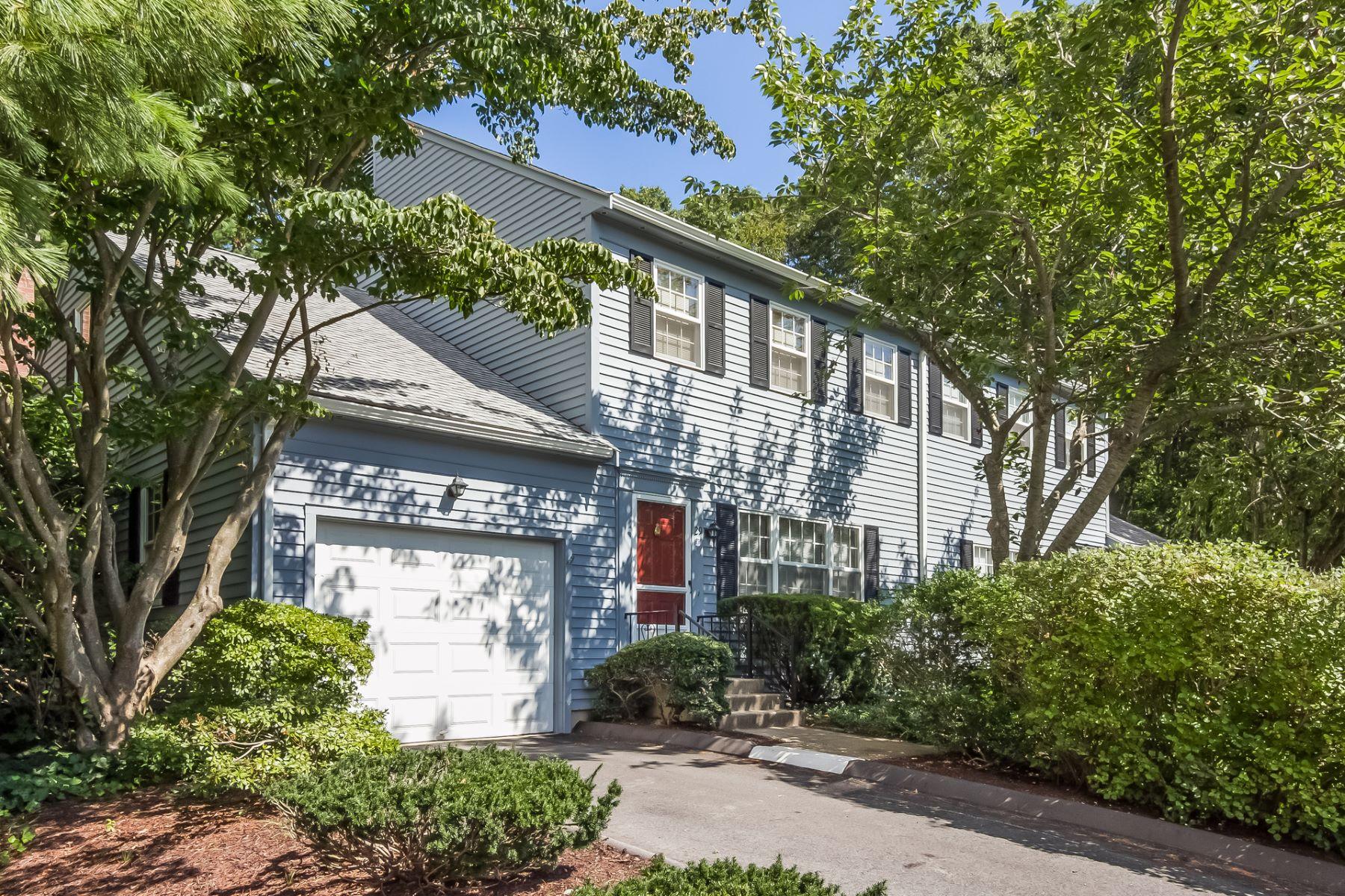 شقة بعمارة للـ Sale في 29 Hampshire Road 29 Hampshire Road 29, Madison, Connecticut, 06443 United States