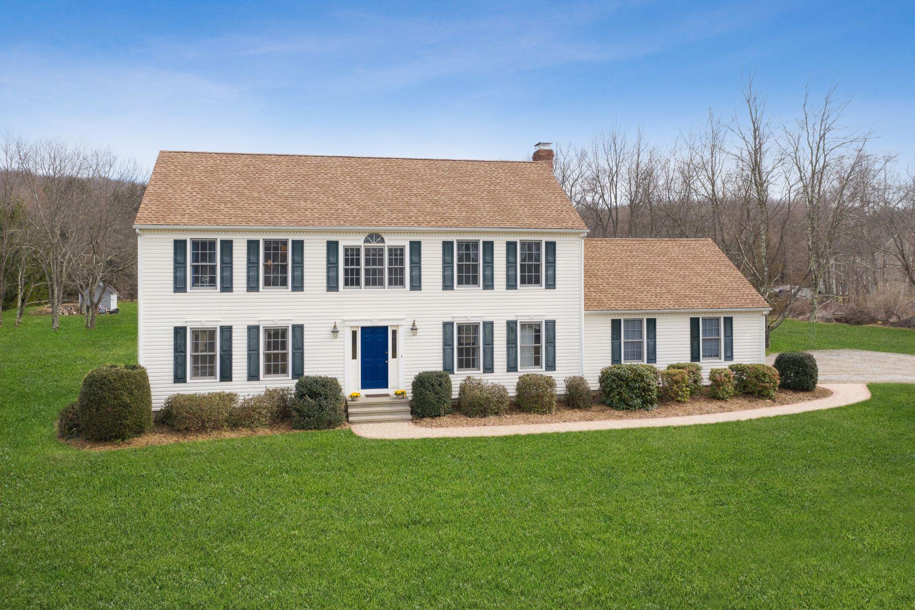 Eensgezinswoning voor Verkoop op Welcome To Lone Oak Meadows 2 Lone Oak Meadows, Newtown, Connecticut 06482 Verenigde Staten