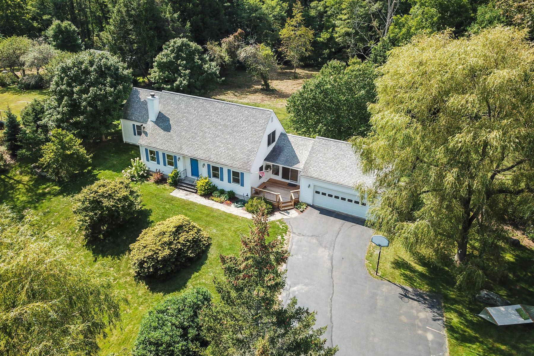 Single Family Homes for Sale at 61a Eno Hill Road Colebrook, Connecticut 06021 United States