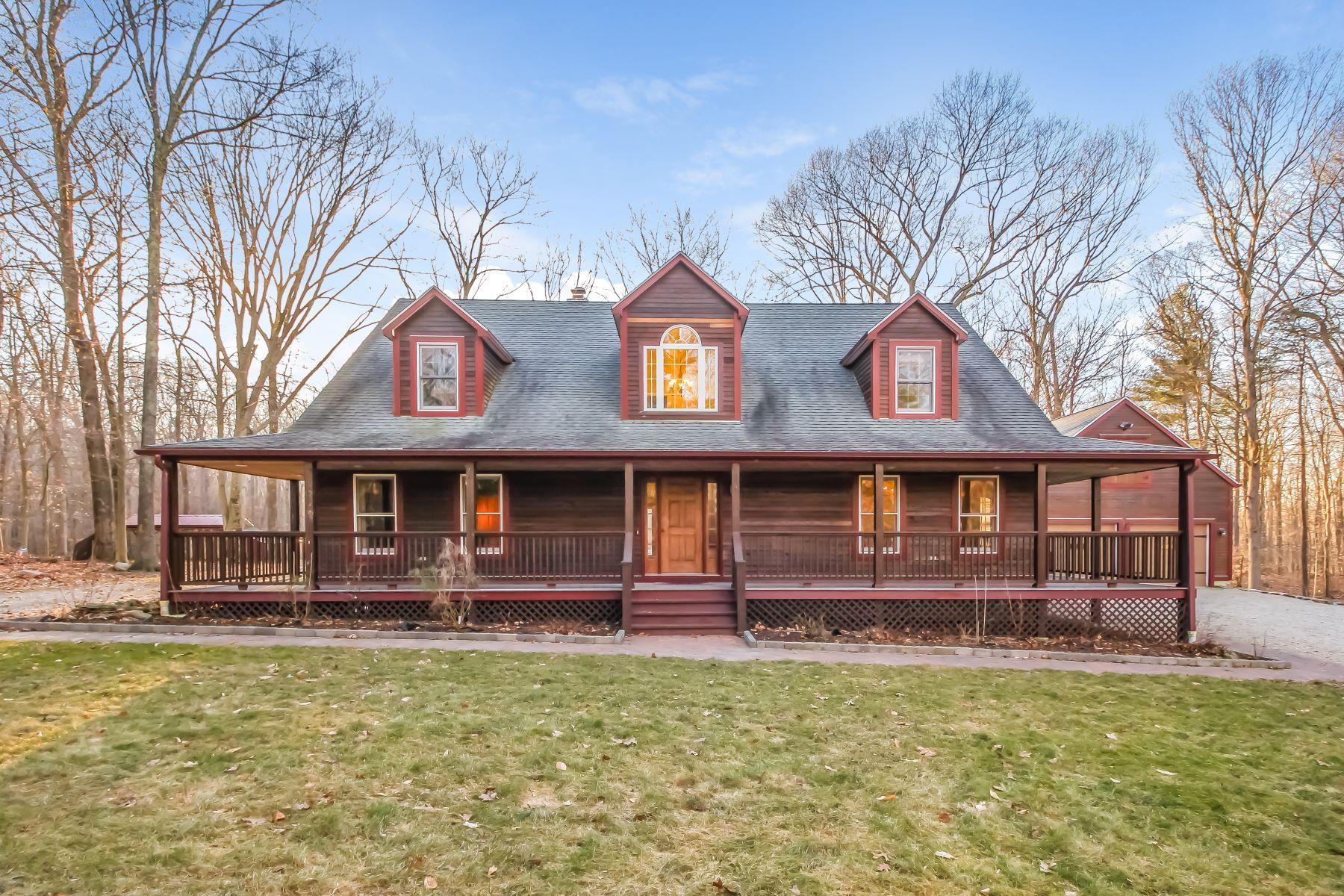 Casa Unifamiliar por un Venta en 15 Dudley Towne Road Killingworth, Connecticut, 06419 Estados Unidos