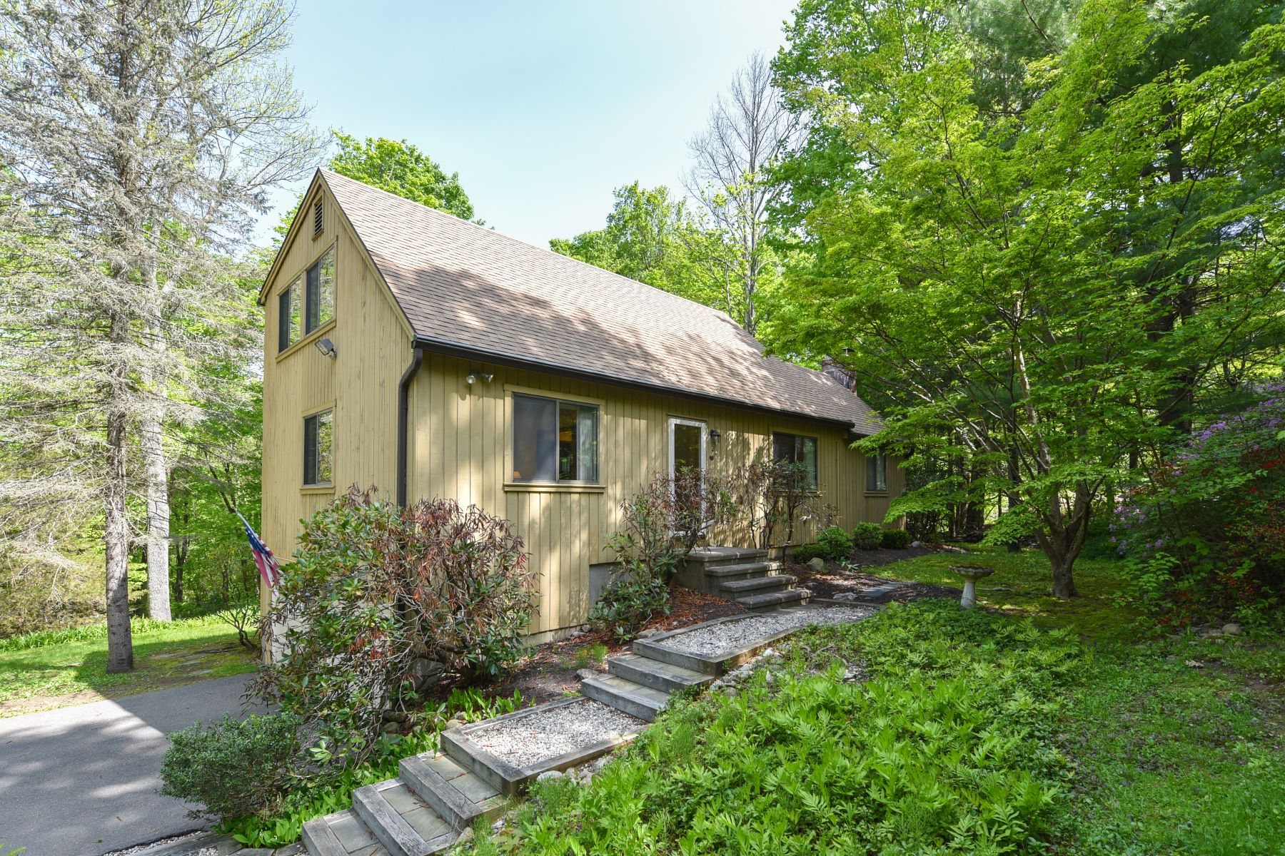 single family homes for Sale at Barkhamsted, Connecticut 06063 United States